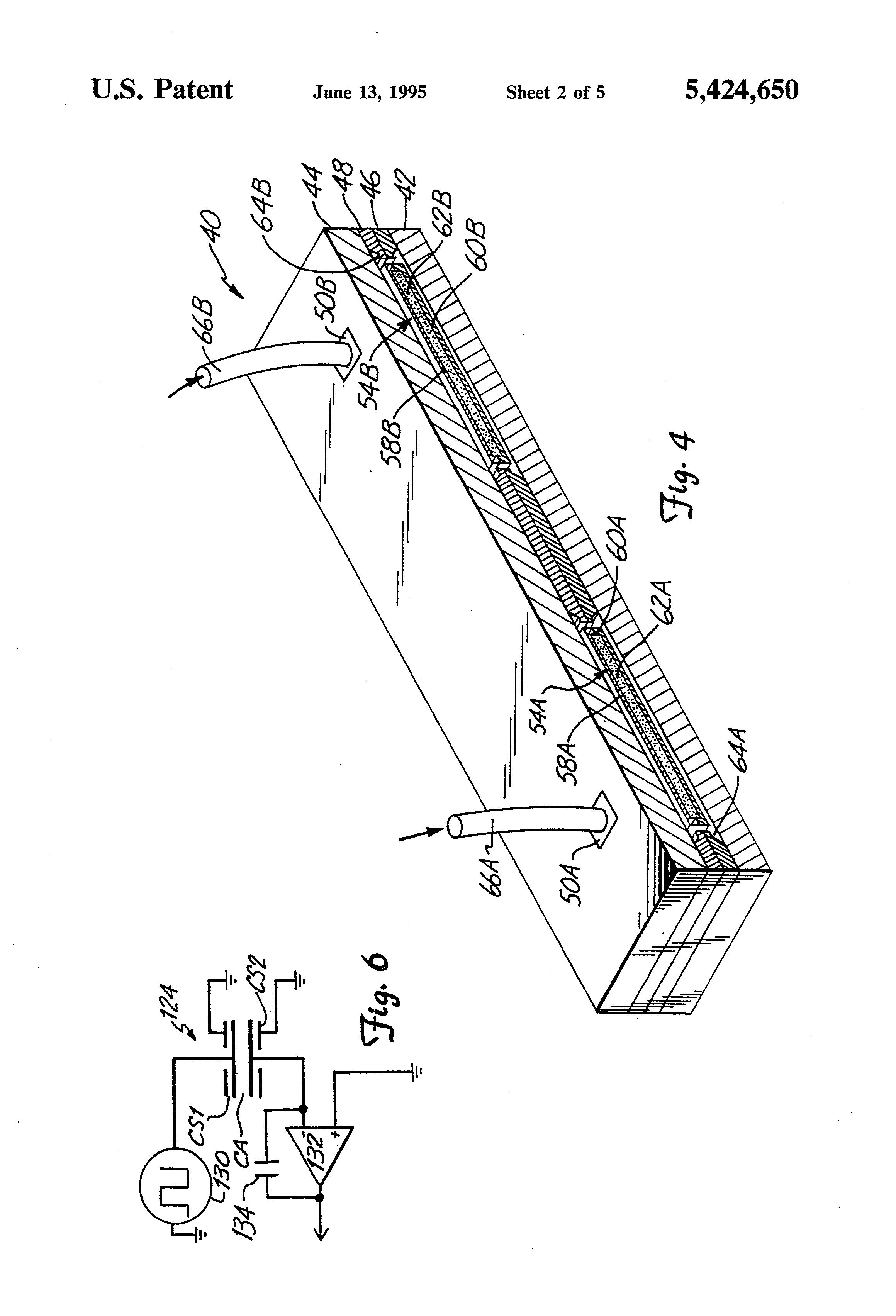 patent us5424650