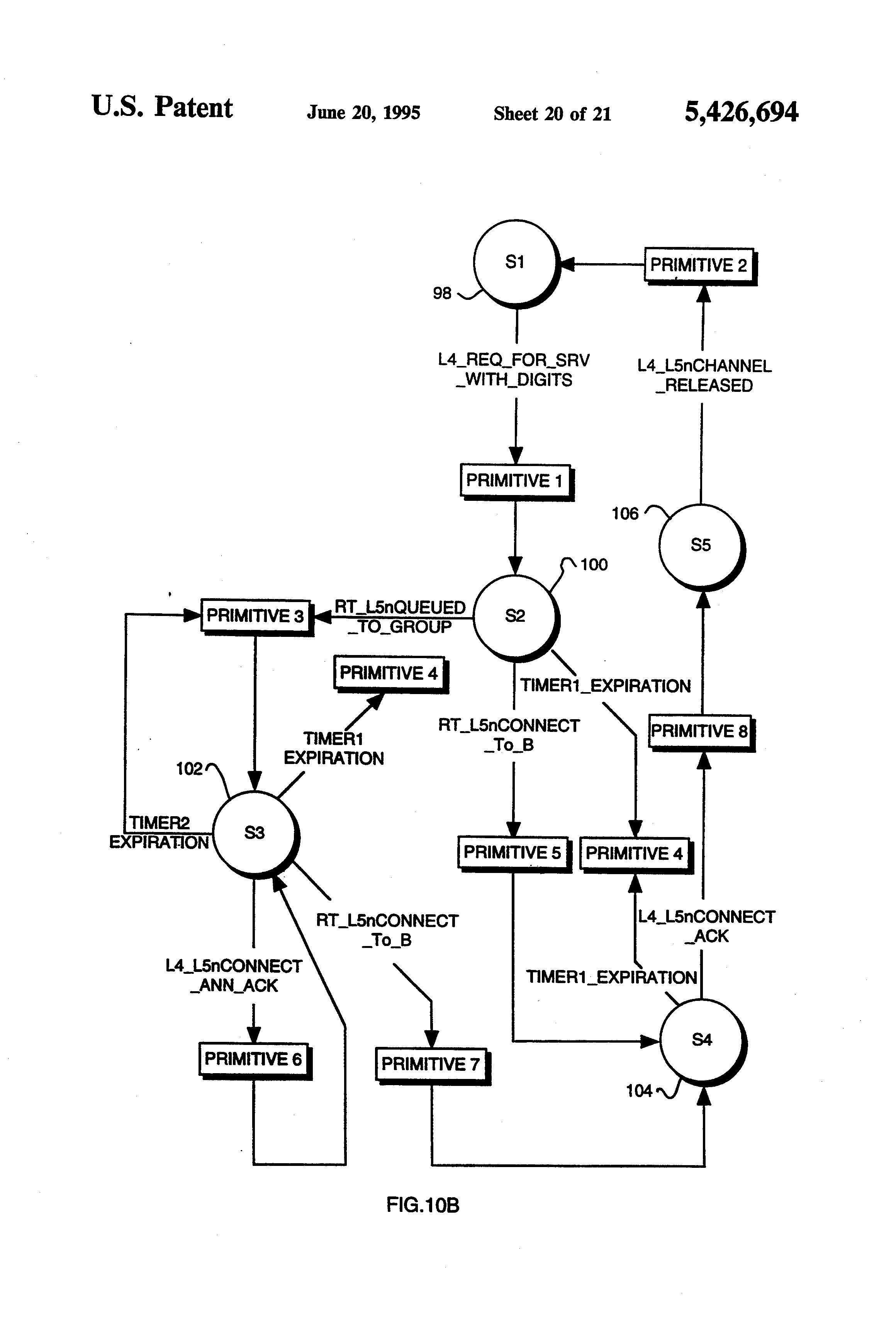 finite state machine exle