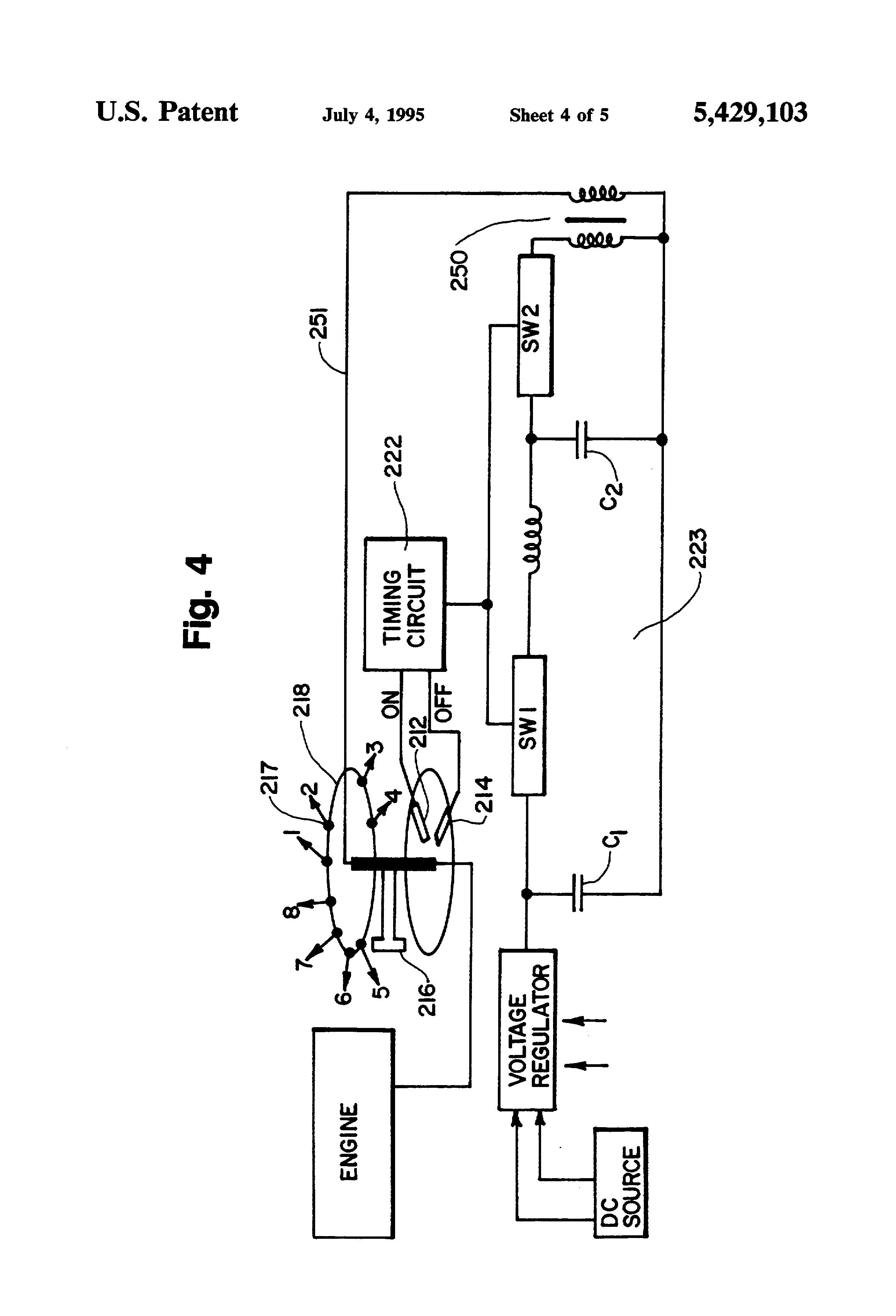 patent us5429103