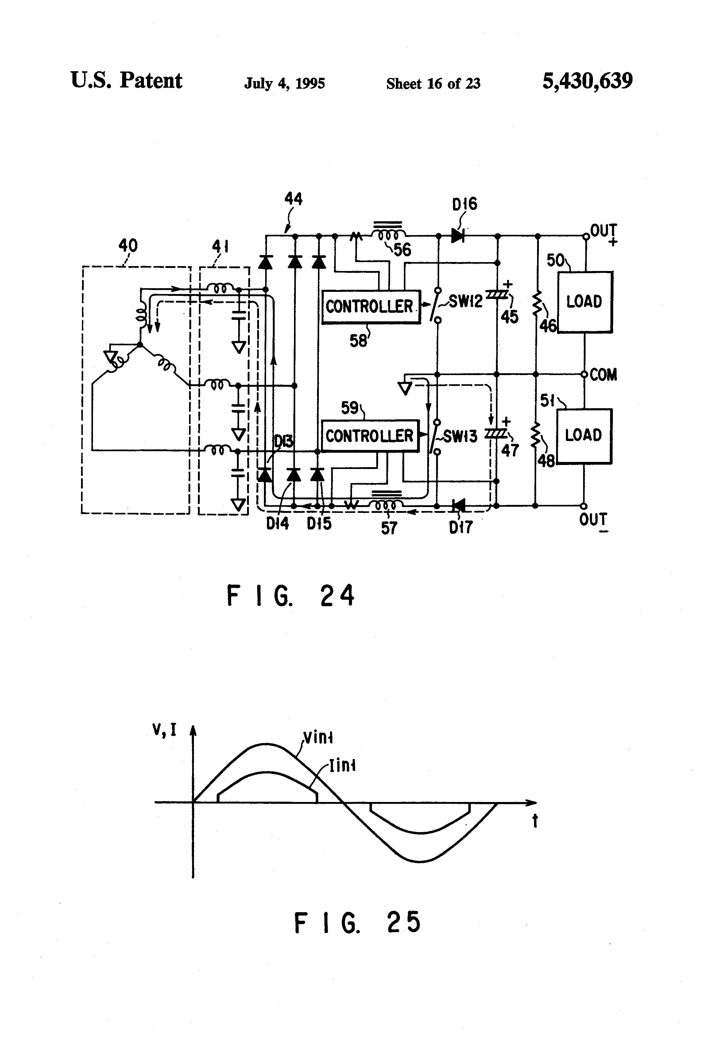 patent us5430639
