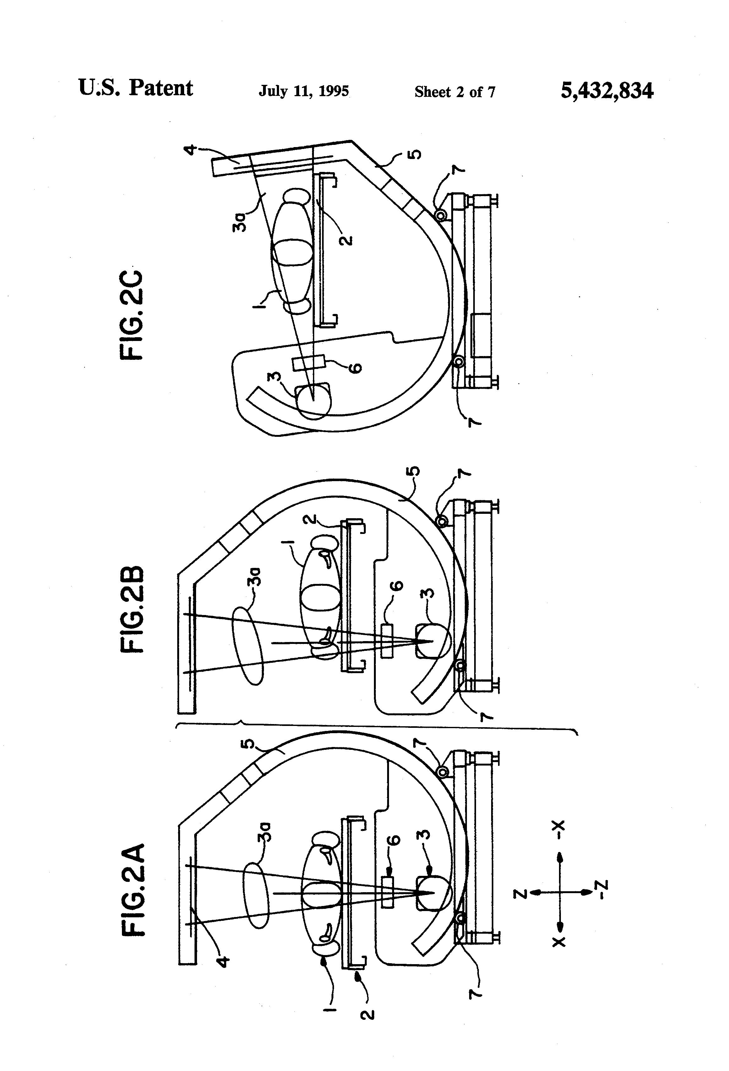 patent us5432834