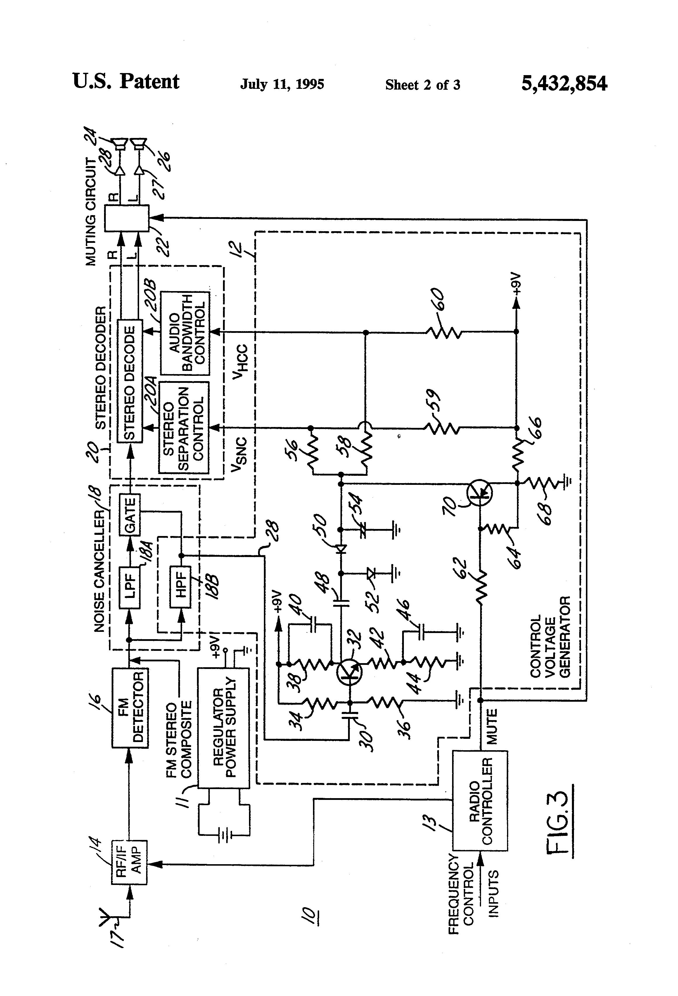 patent us5432854