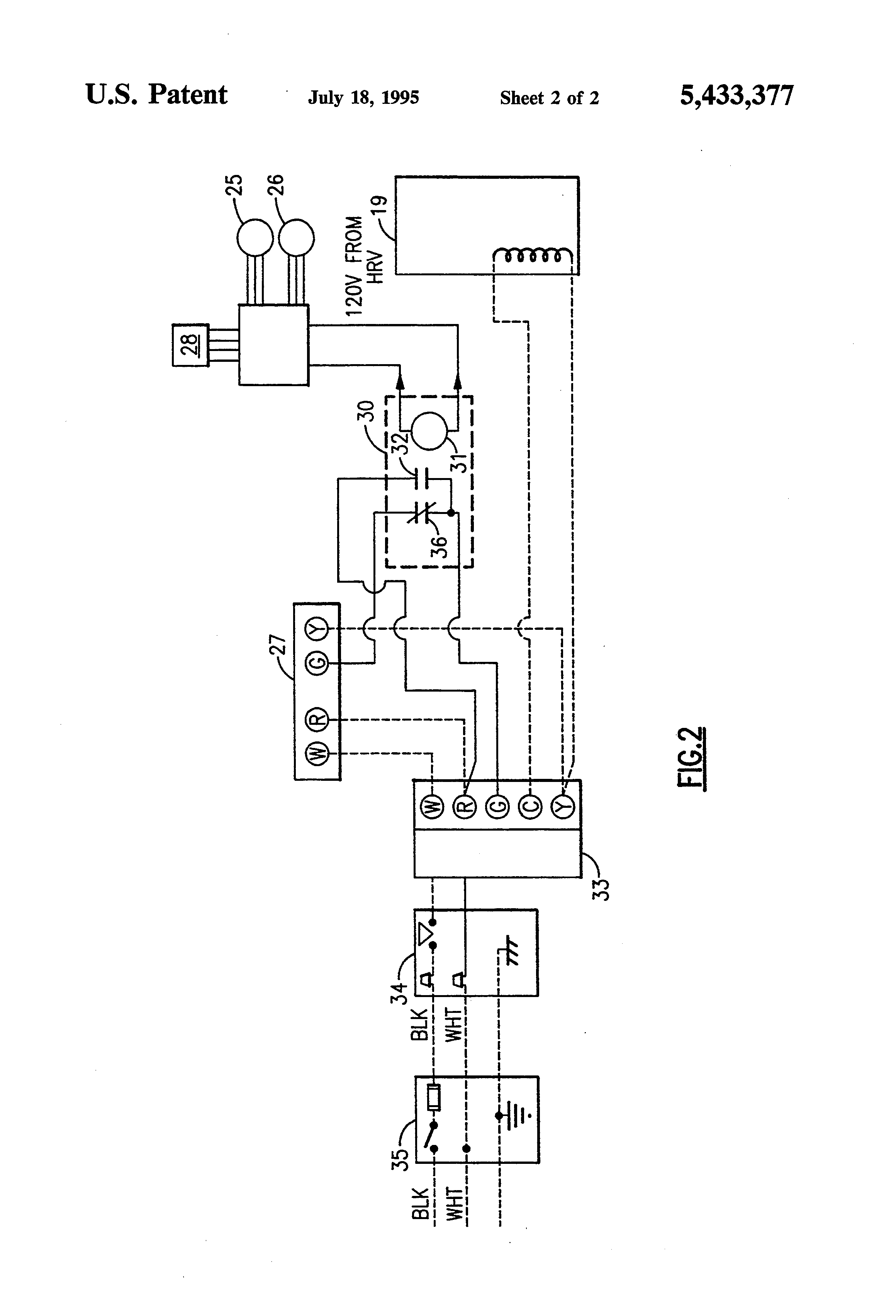 Patent Us5433377
