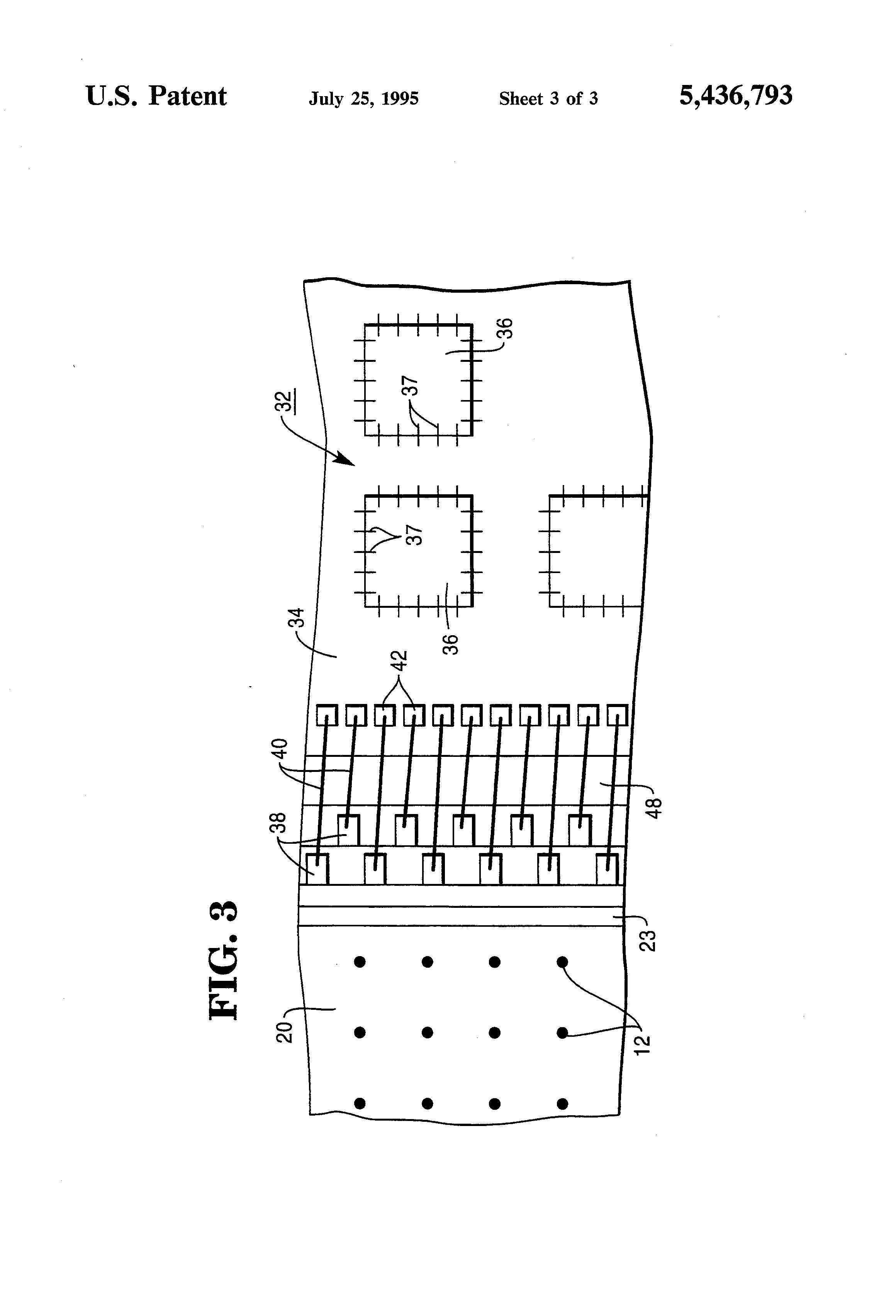 patent us5436793