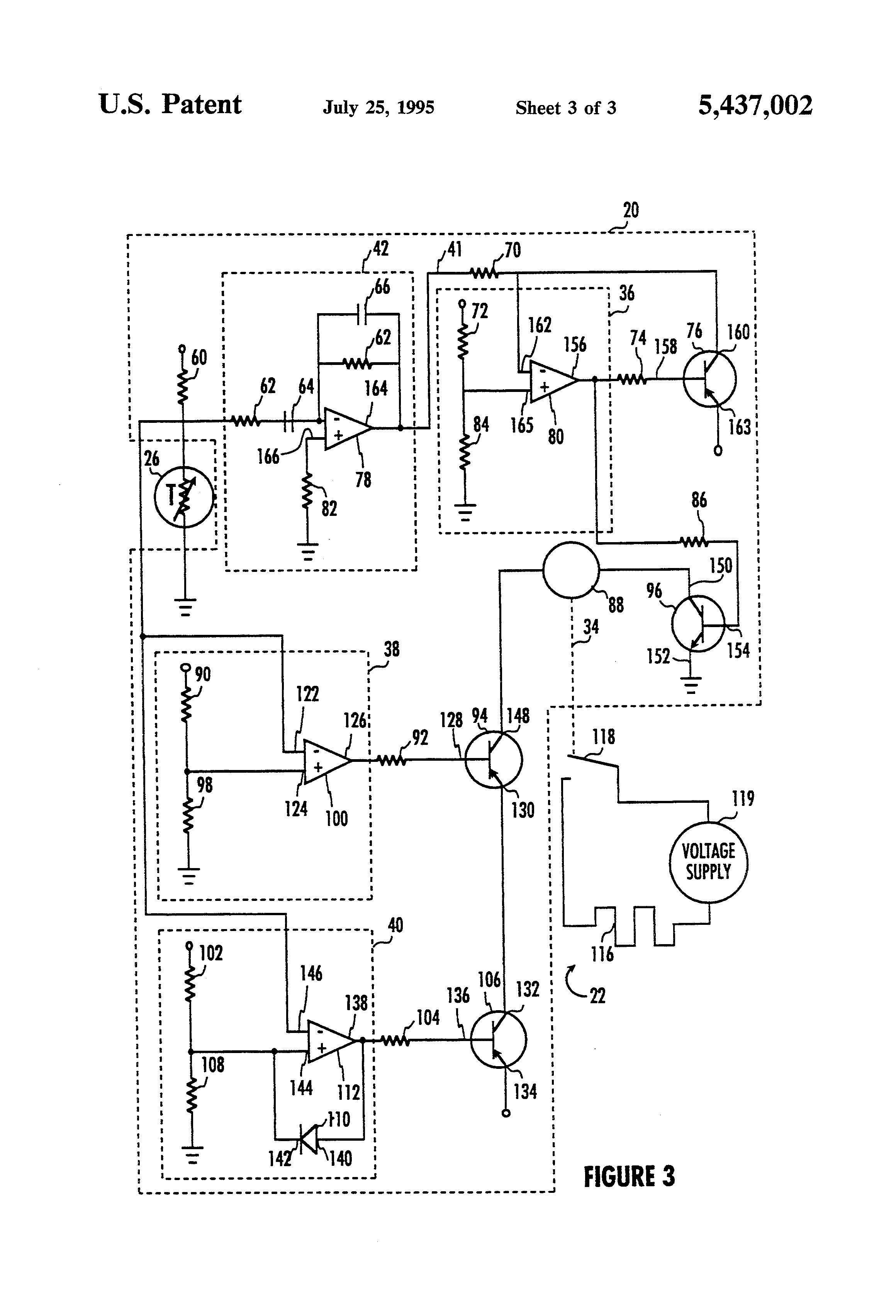 patent us5437002