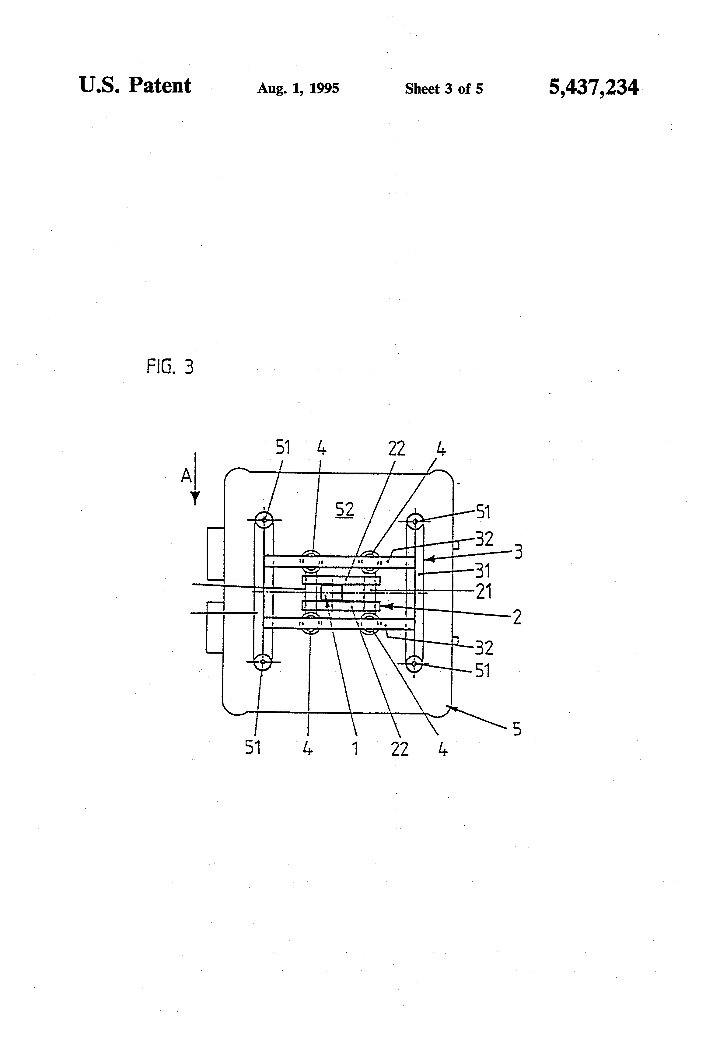 Best Patent Drawing