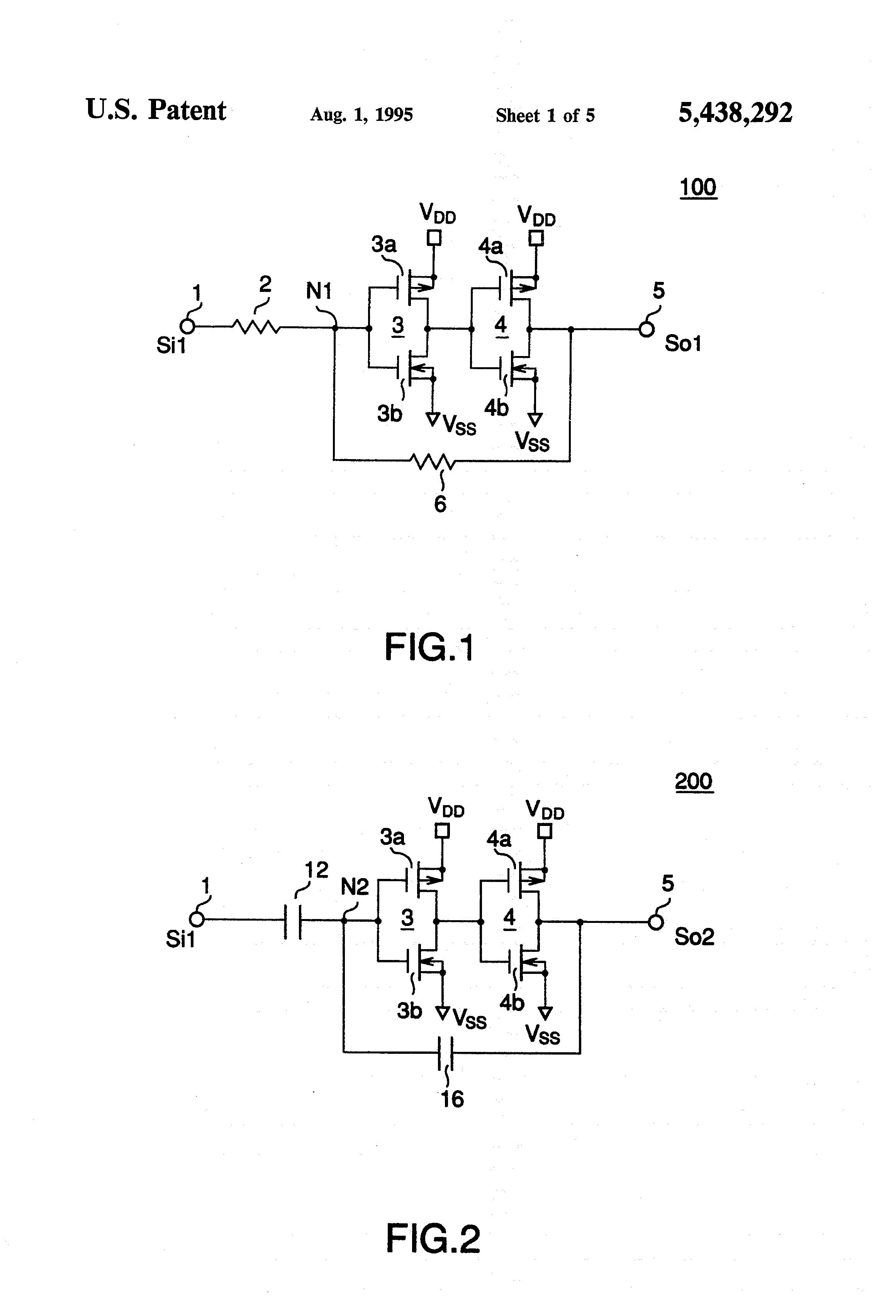 patent us5438292