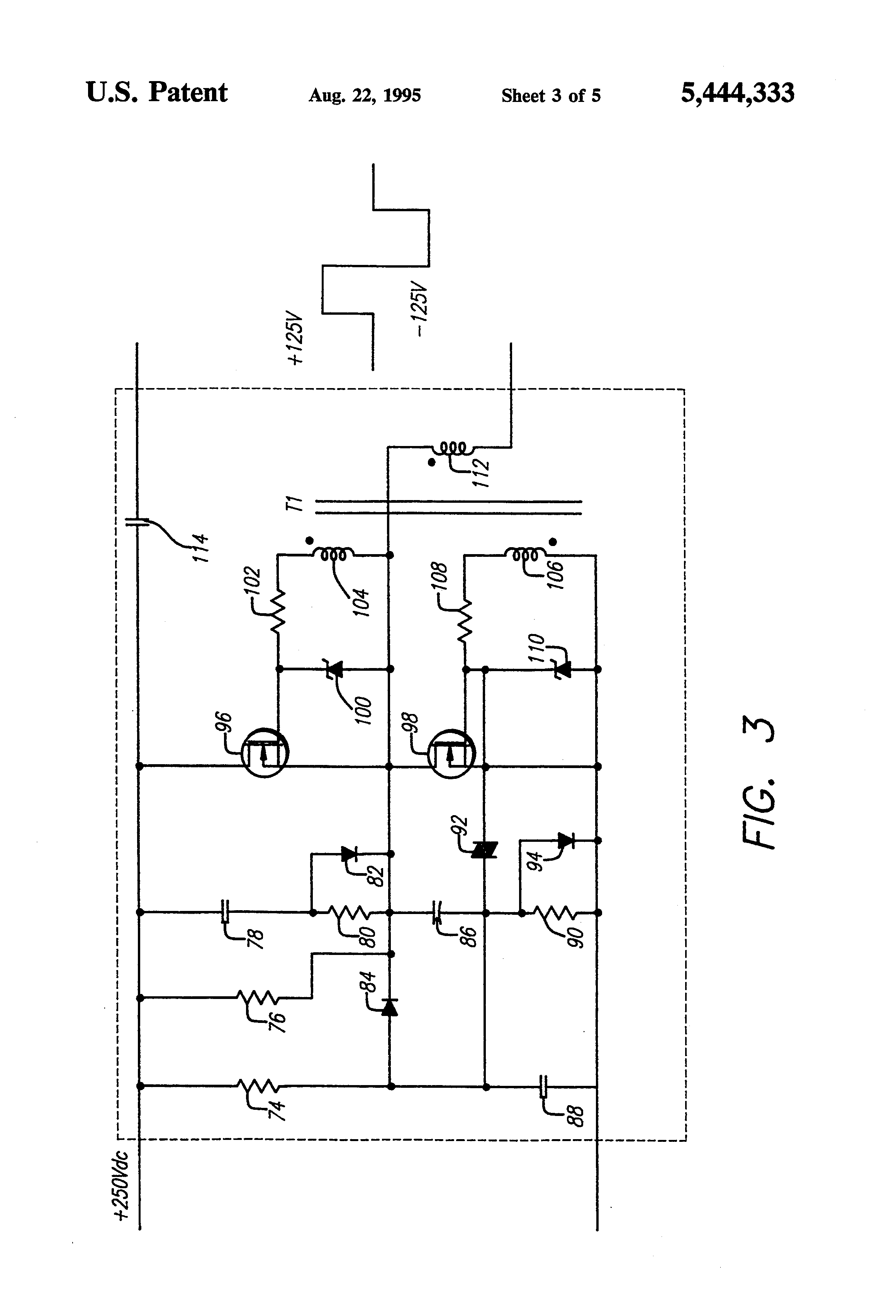 Circuit Voiture Fluorescent compact fluorescent lamp