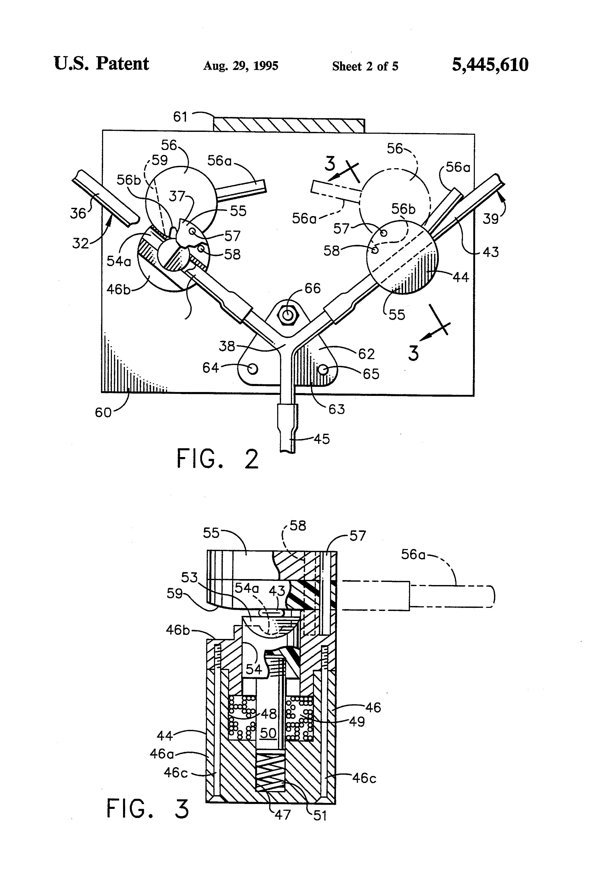 patent us5445610