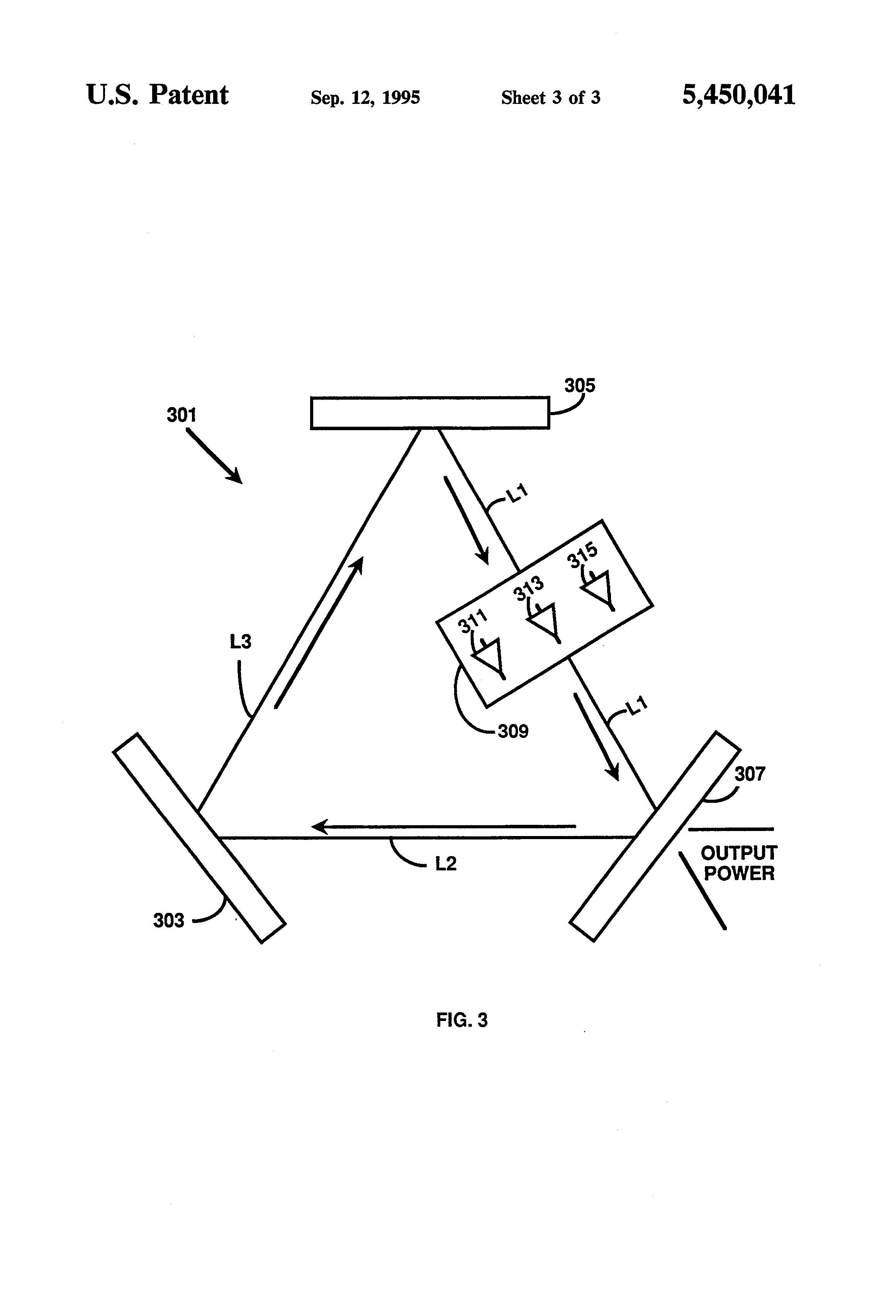 patent us5450041