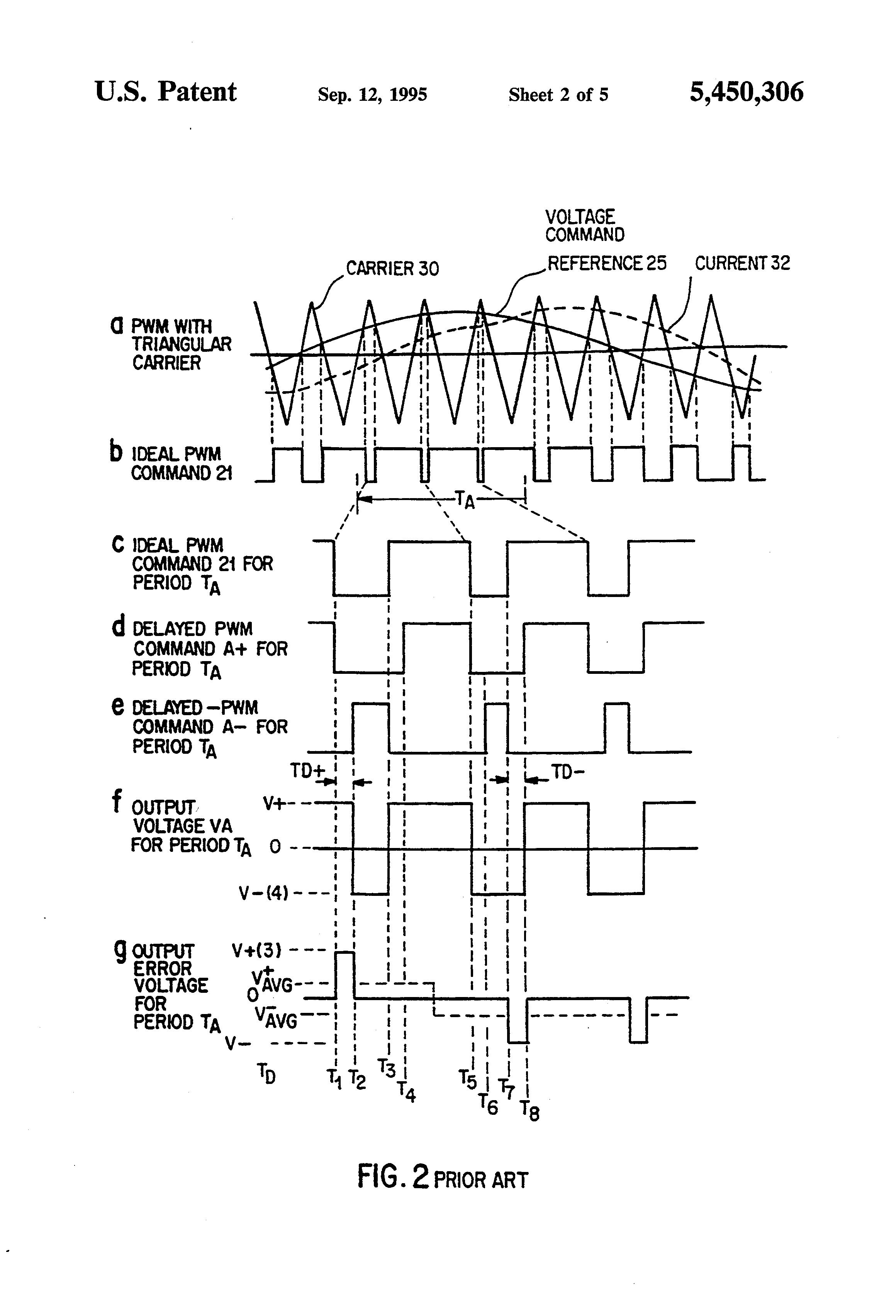 patent us5450306