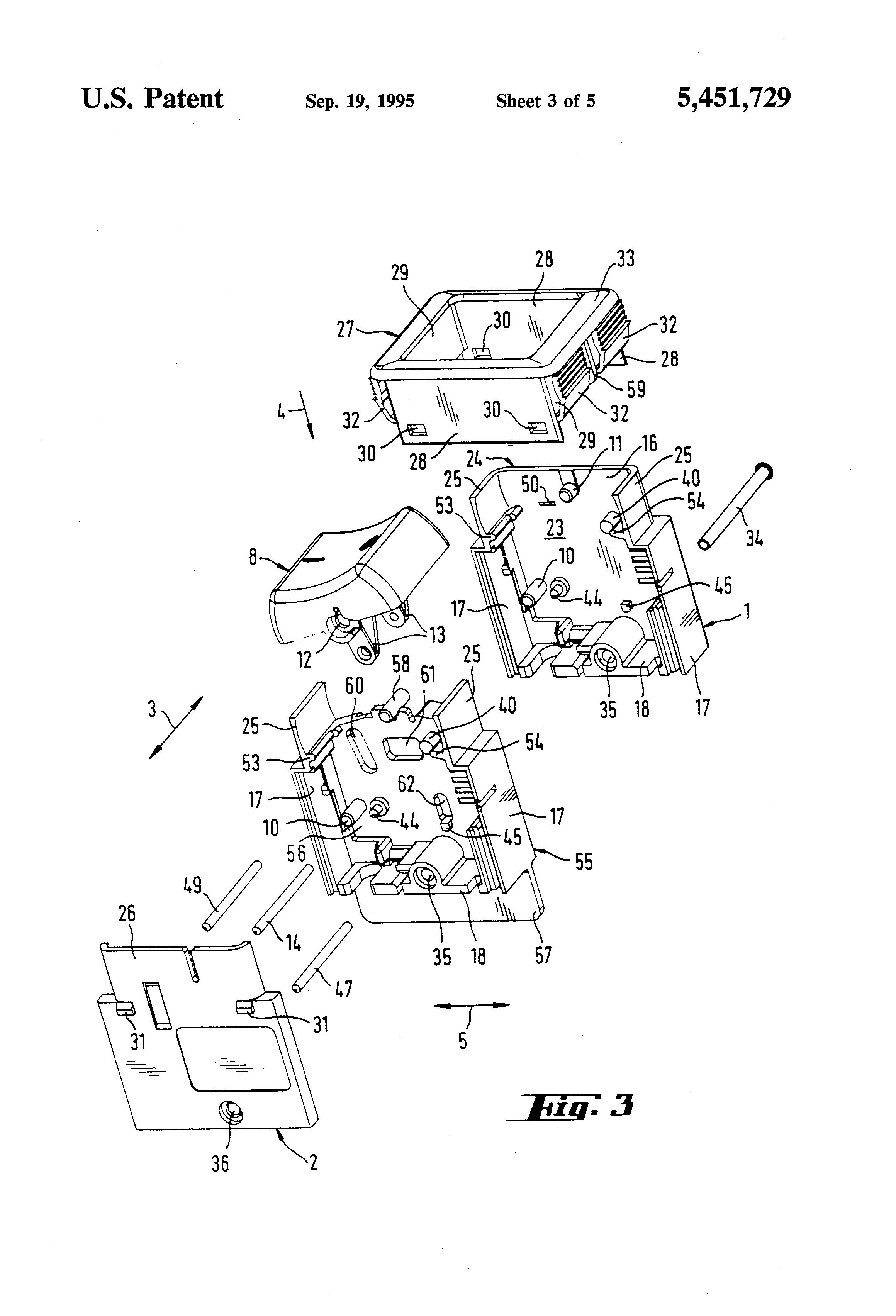 patent us5451729