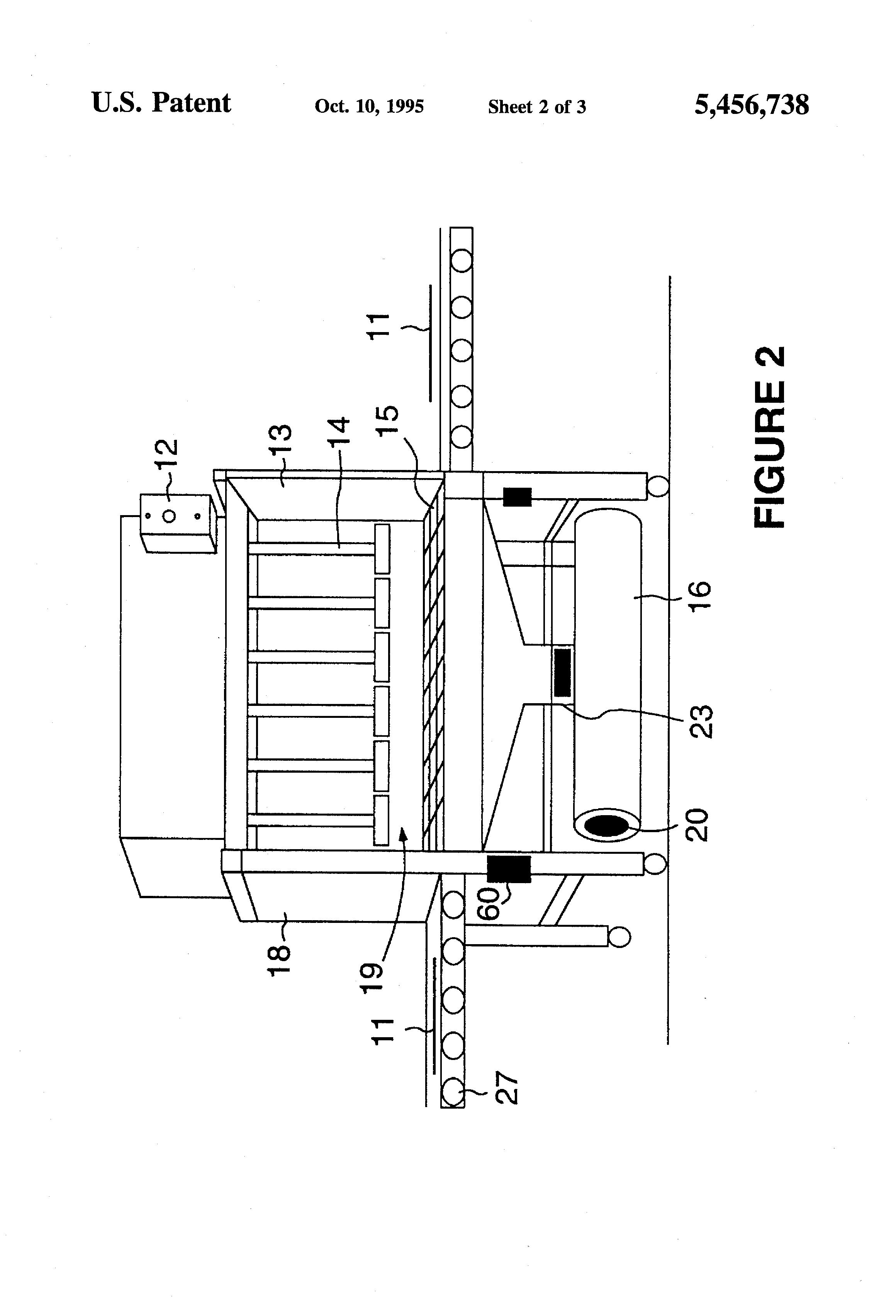 patent us5456738
