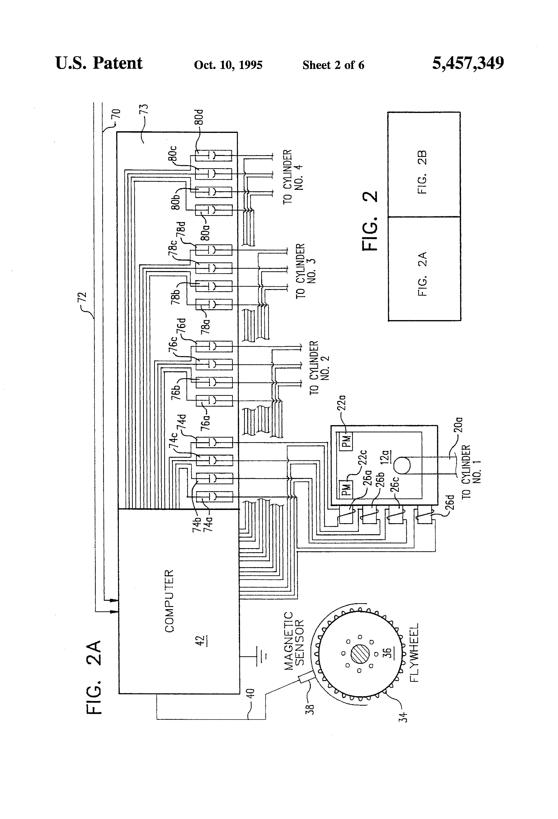 Patent Us5457349