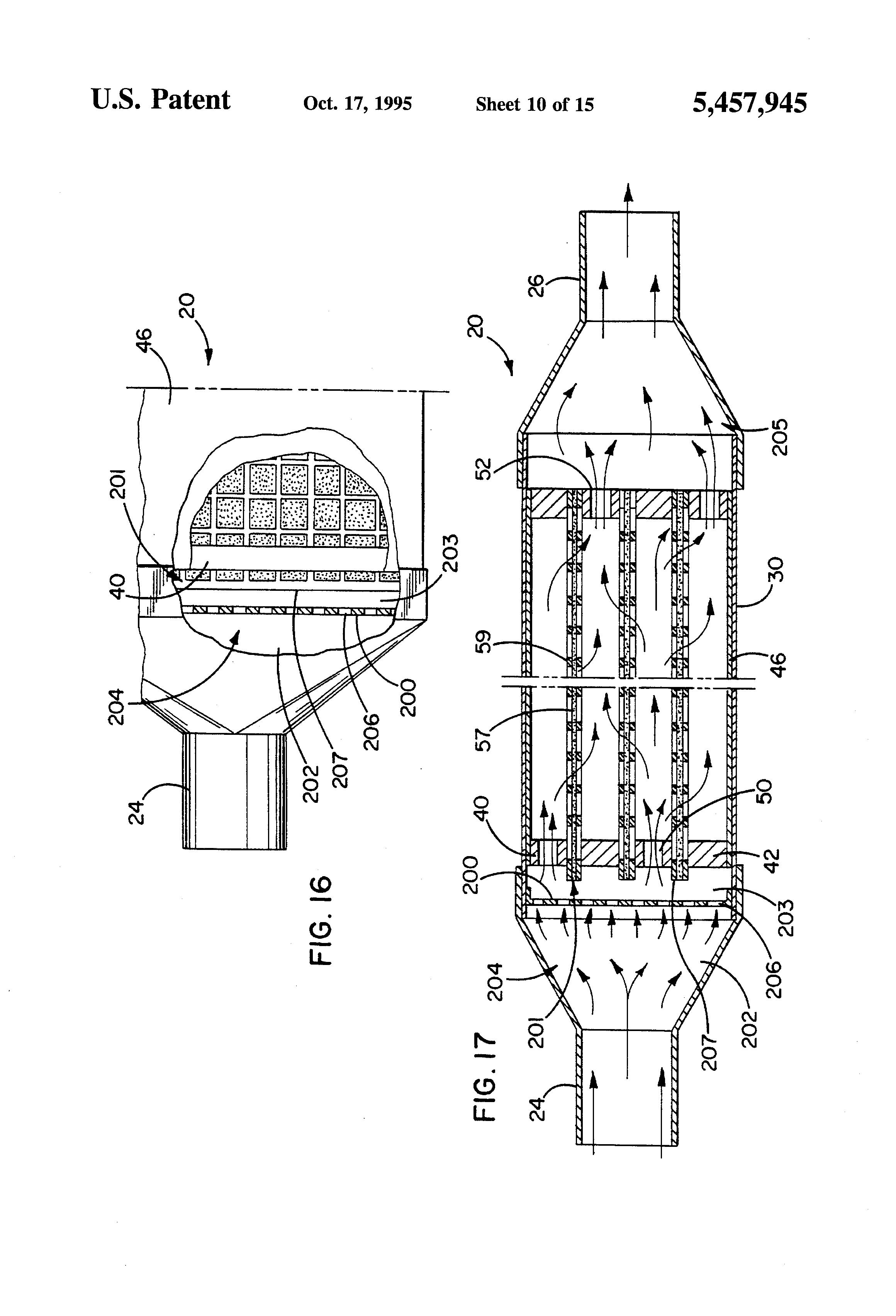 patent us5457945