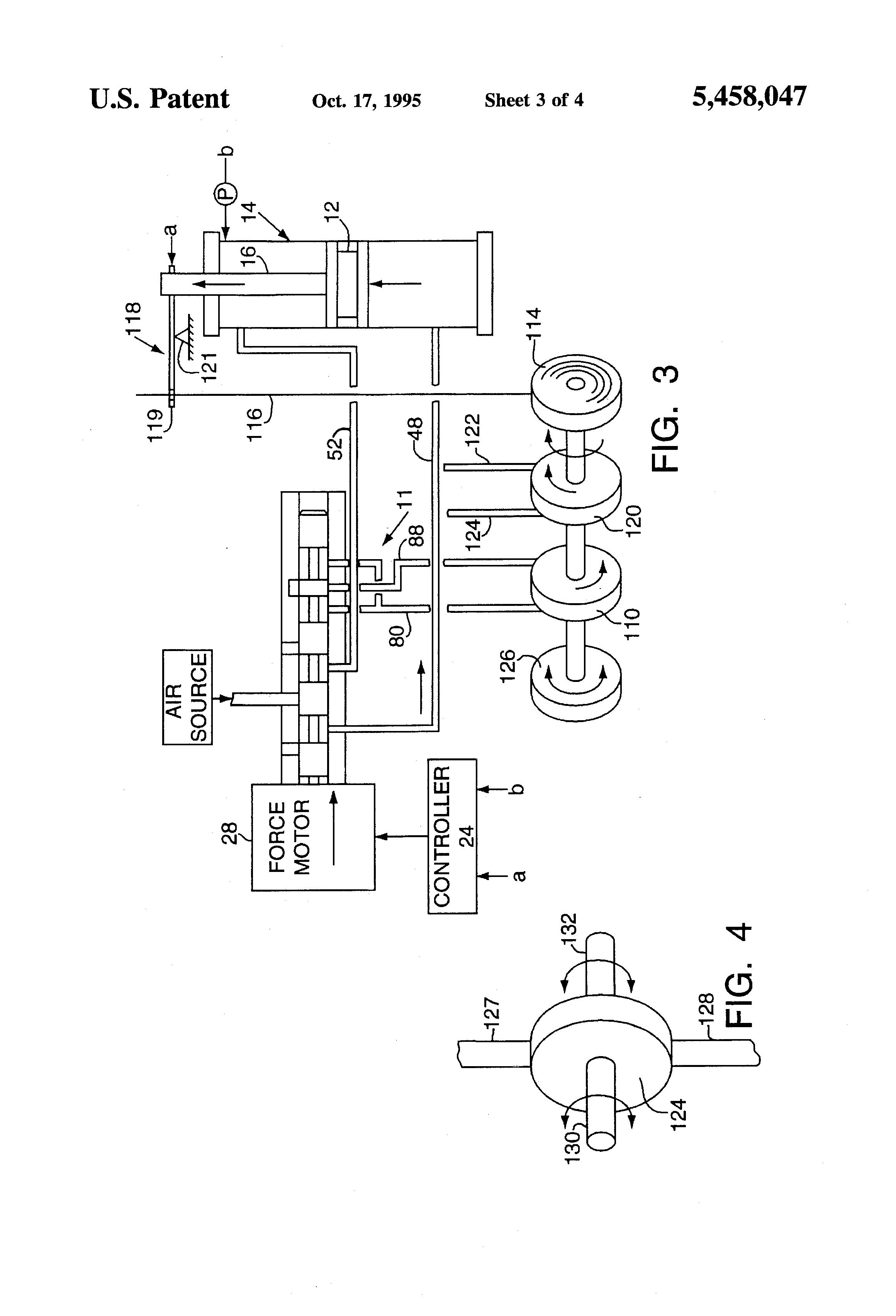 patent us5458047
