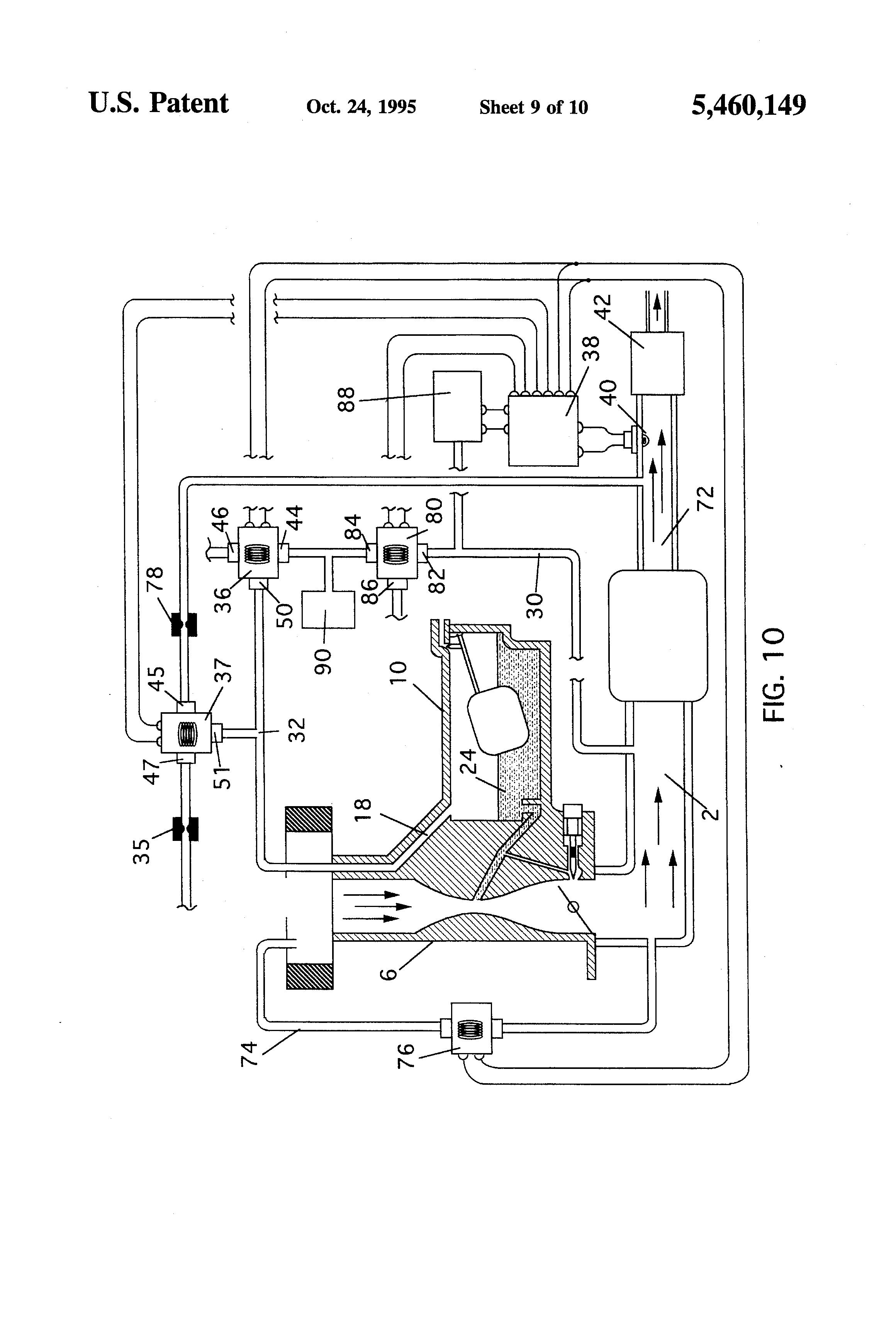 vacuum venturi valve