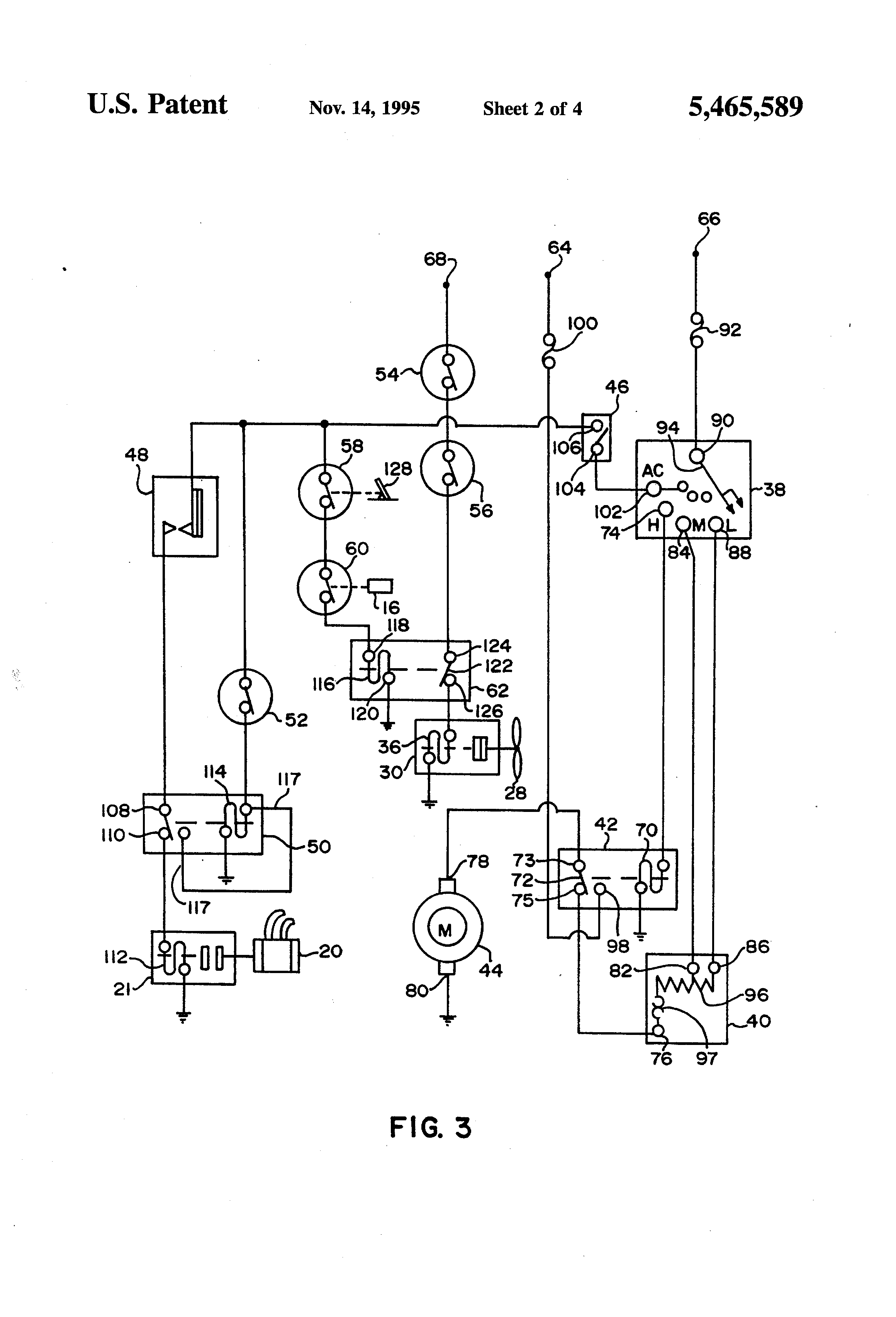 99 International 4700 Starter Wiring Diagram