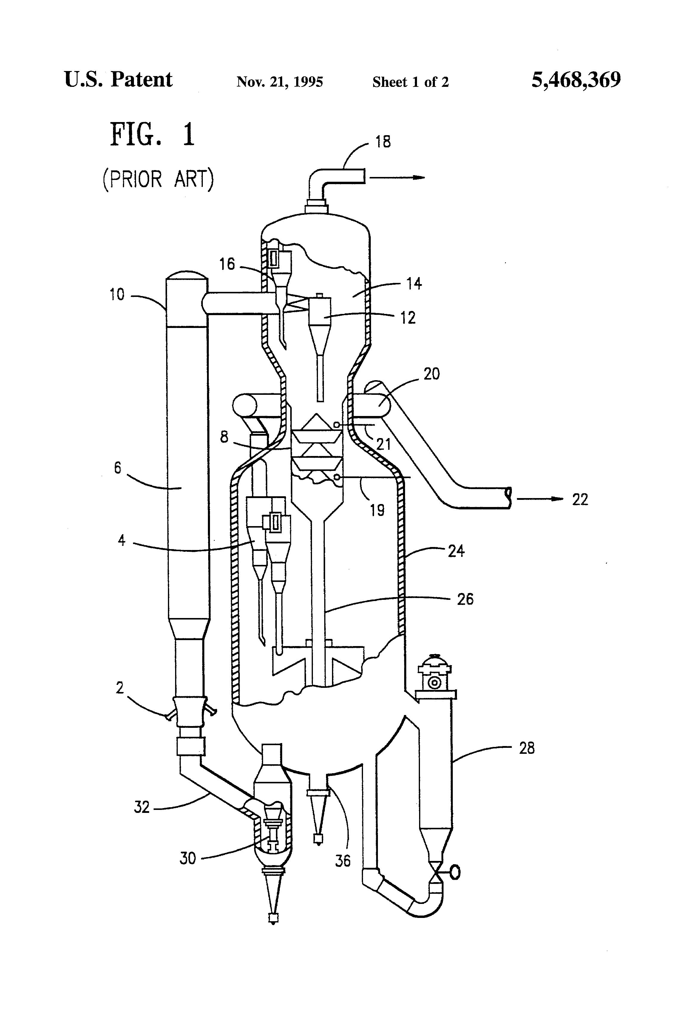 patent us5468369