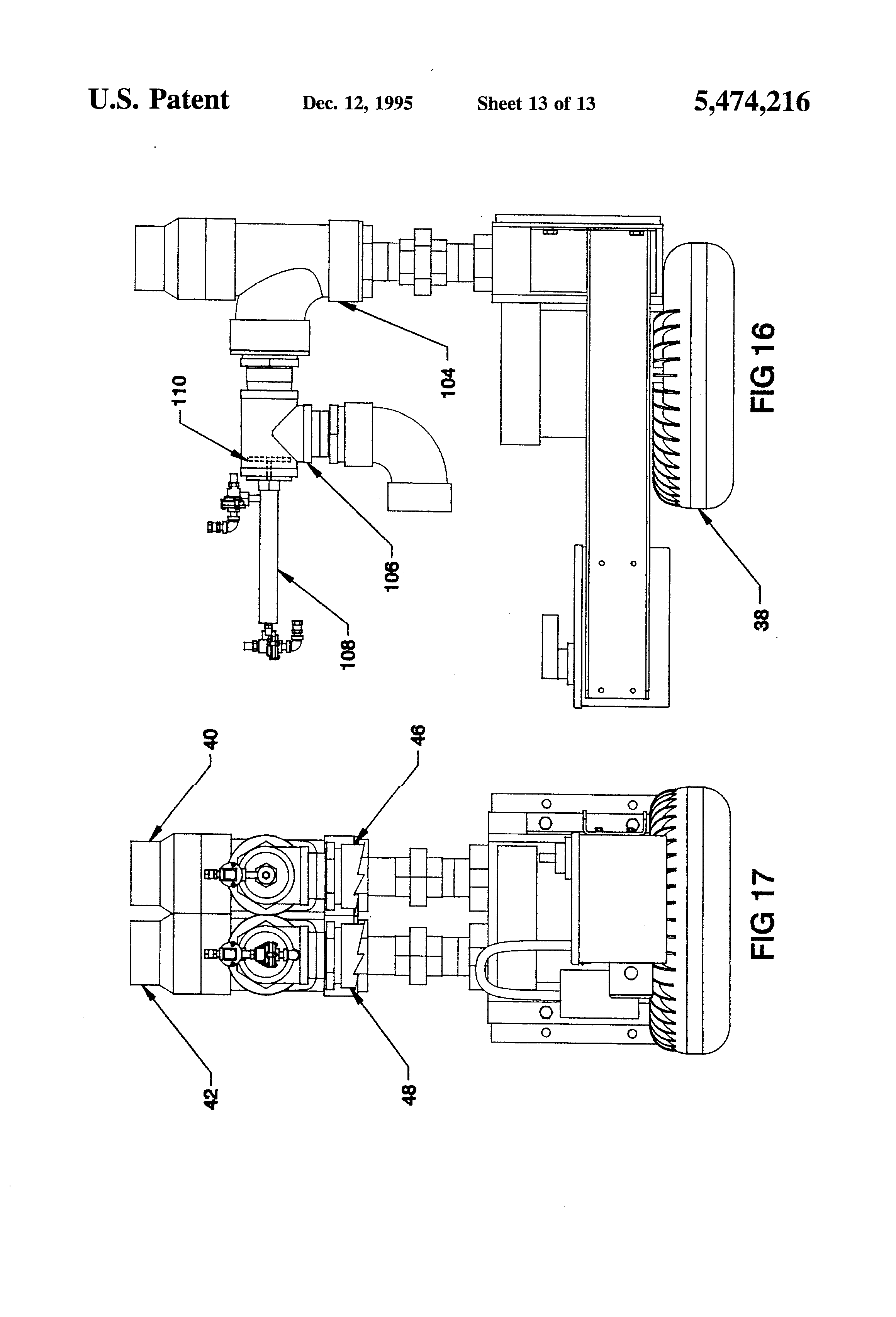 US5474216 13 patent us5474216 method and apparatus for concurrently pressing  at nearapp.co