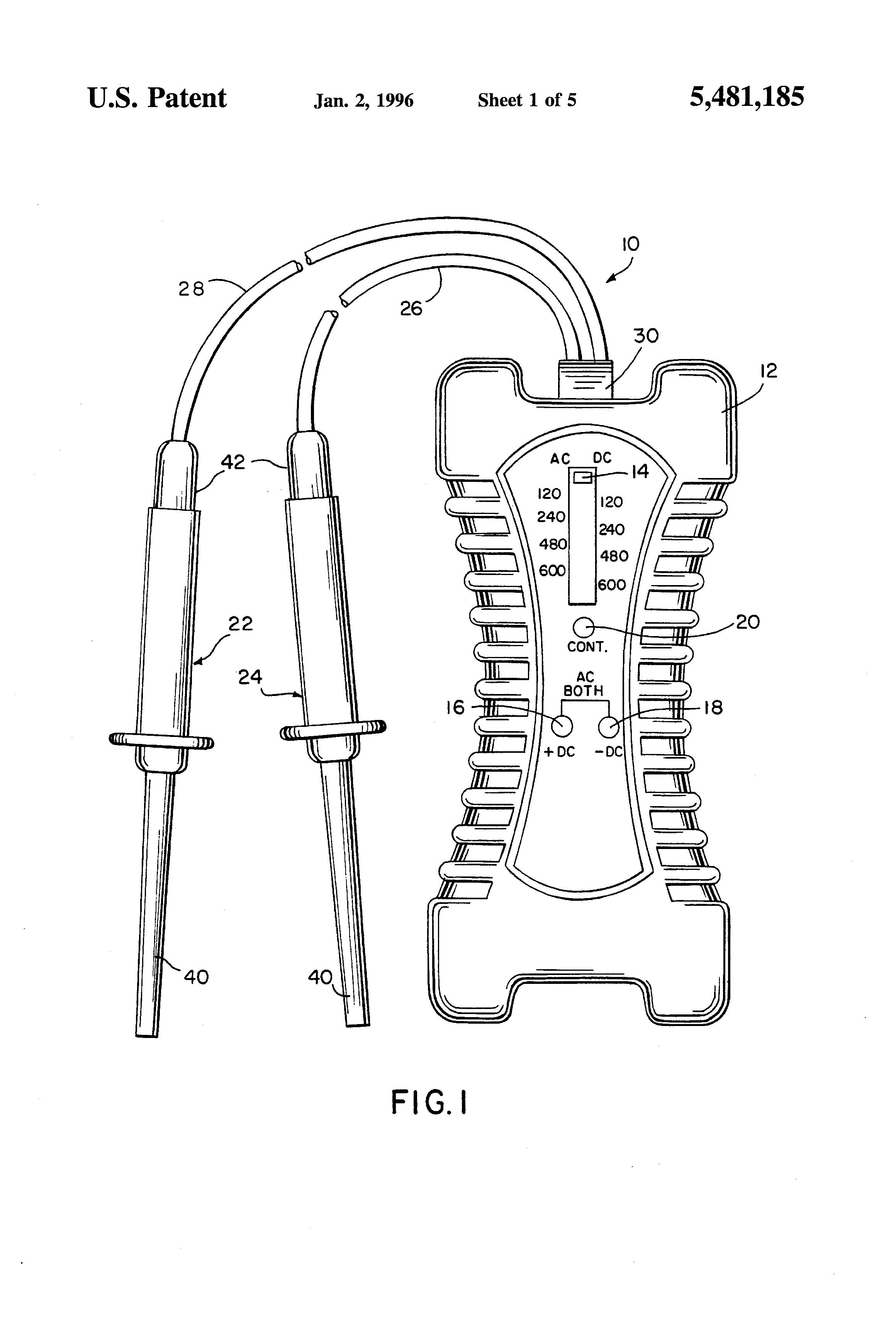 patent us5481185
