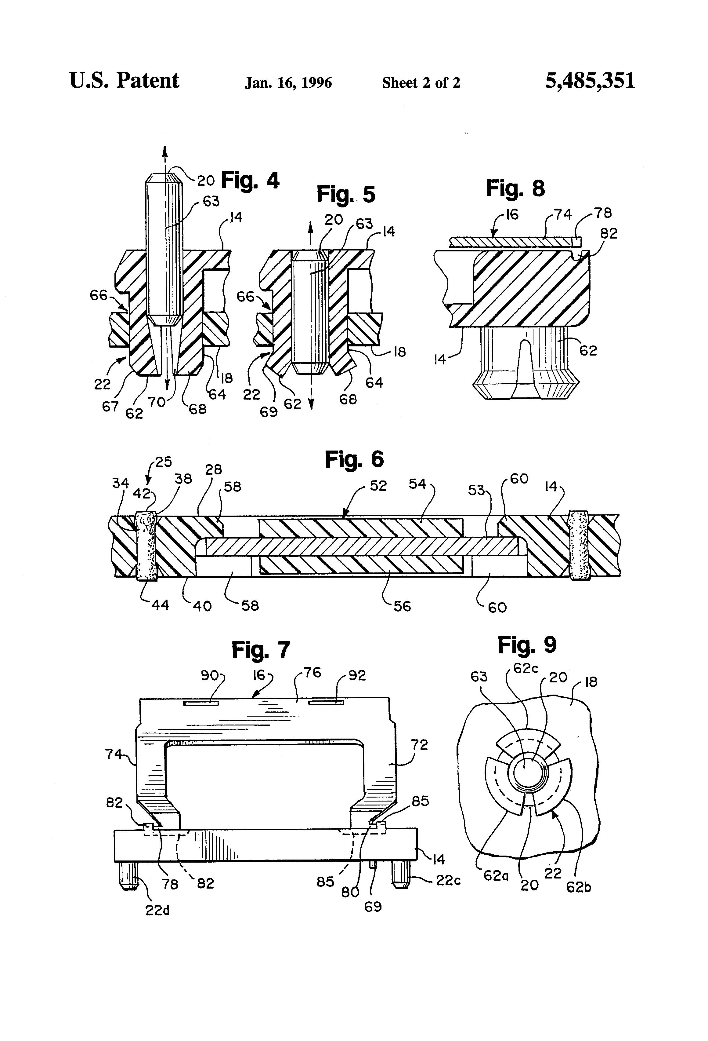 patent us5485351