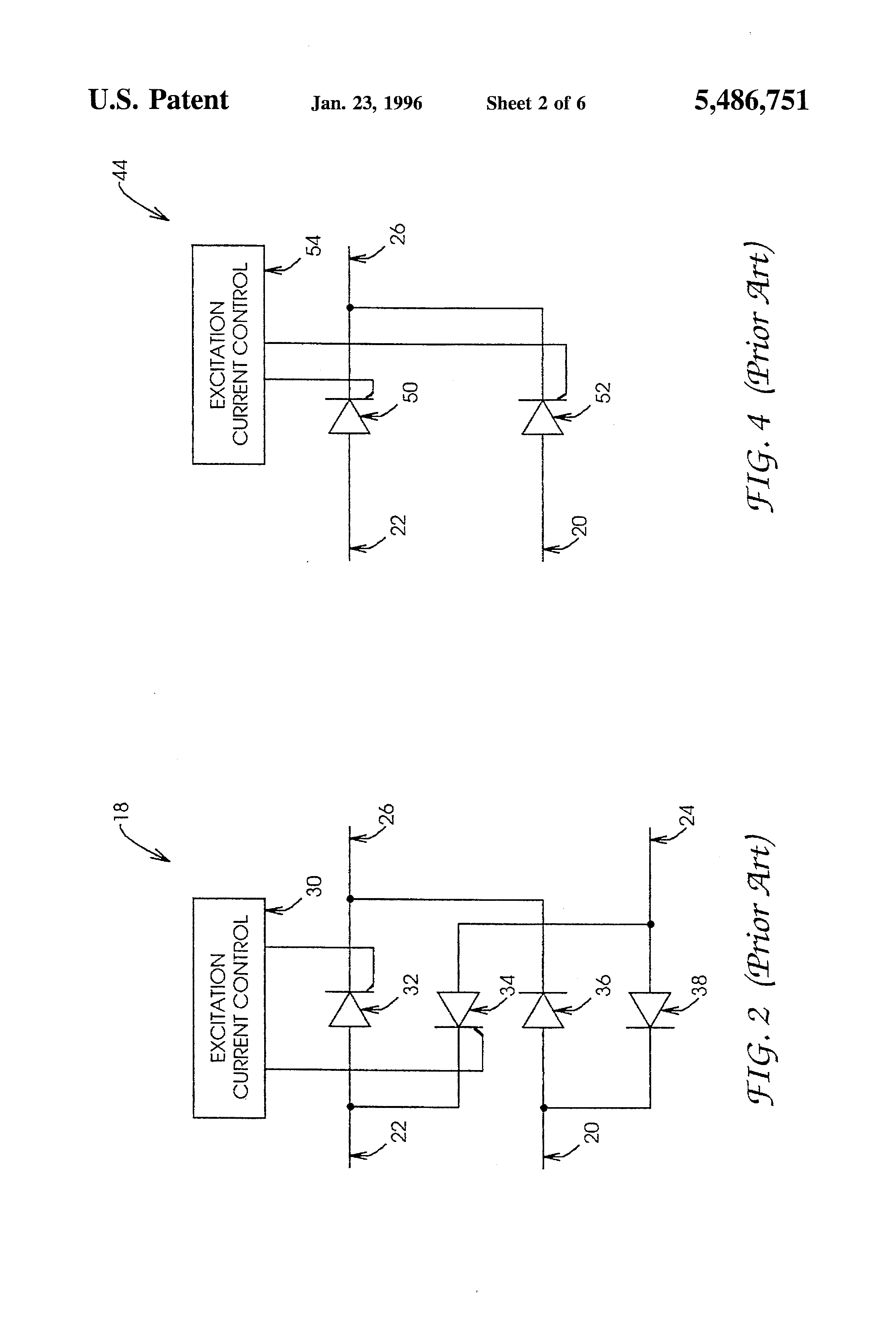 US5486751 2 patent us5486751 electronic trimming voltage regulator google mecc alte generator wiring diagram at gsmx.co