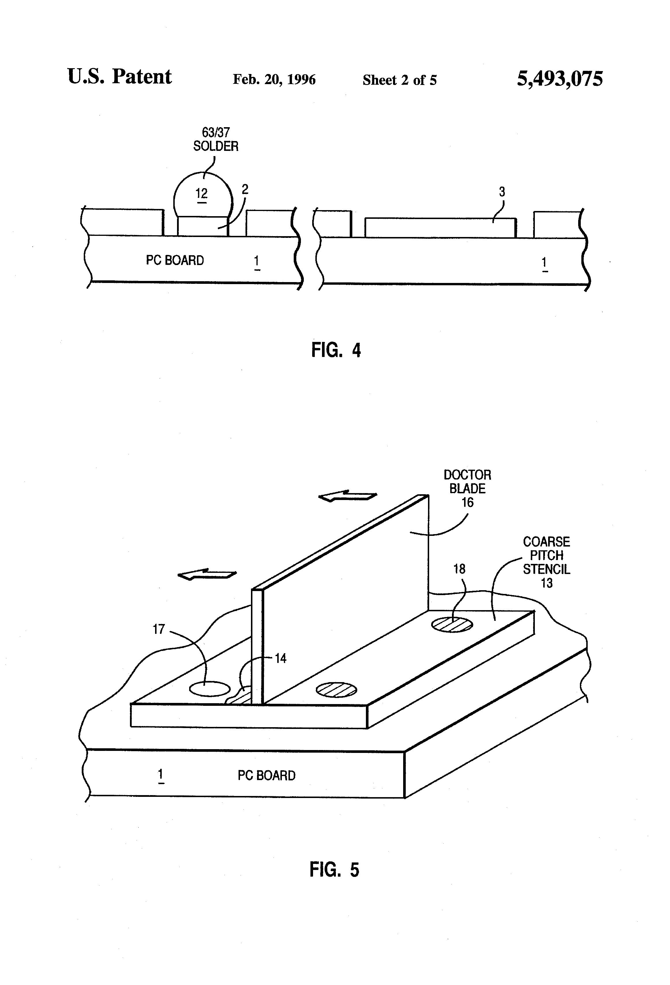 patent us5493075