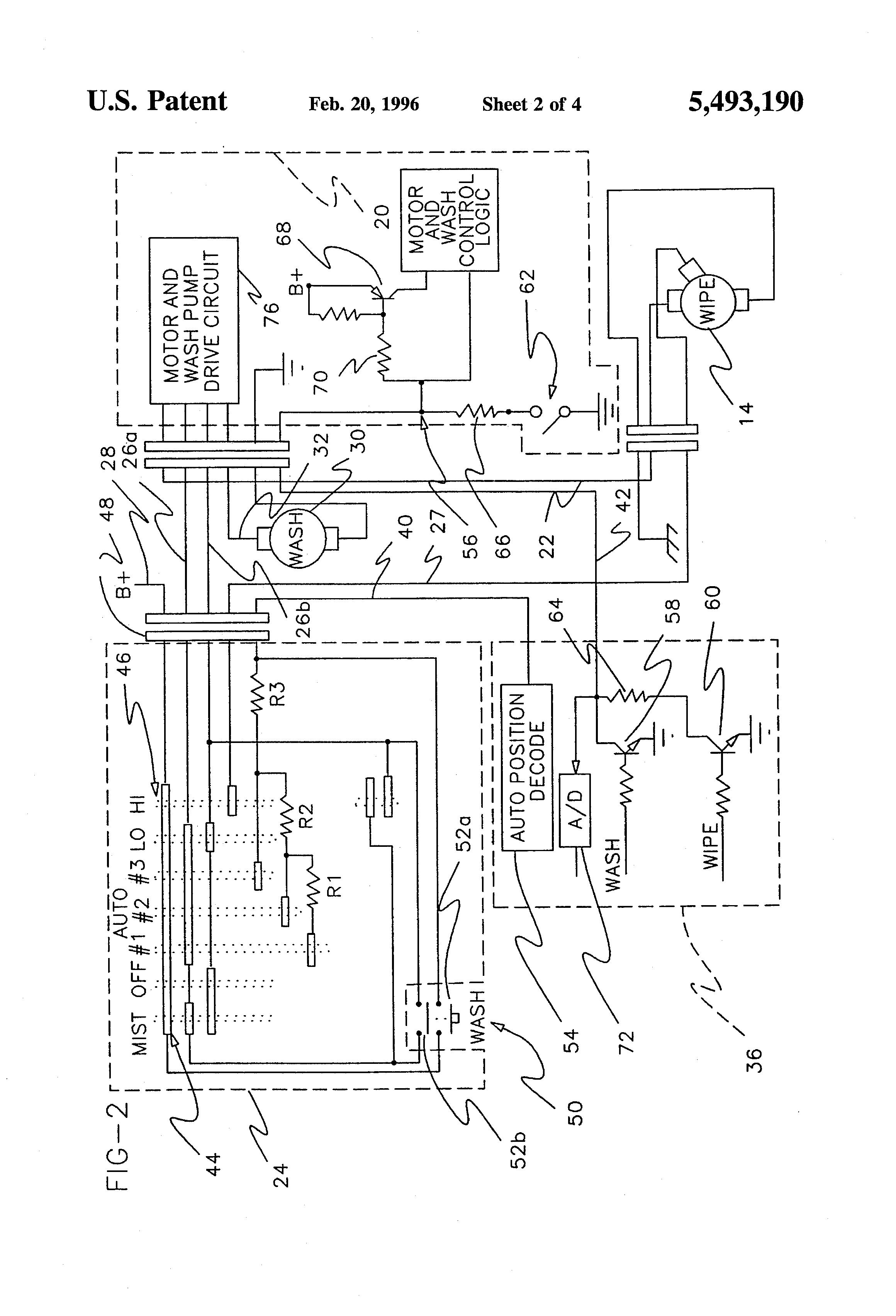 patent us5493190