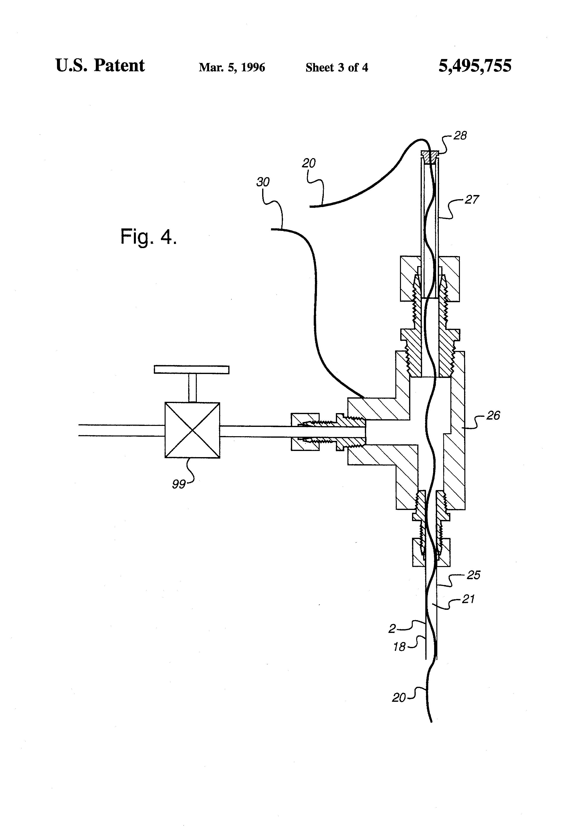 patent us5495755