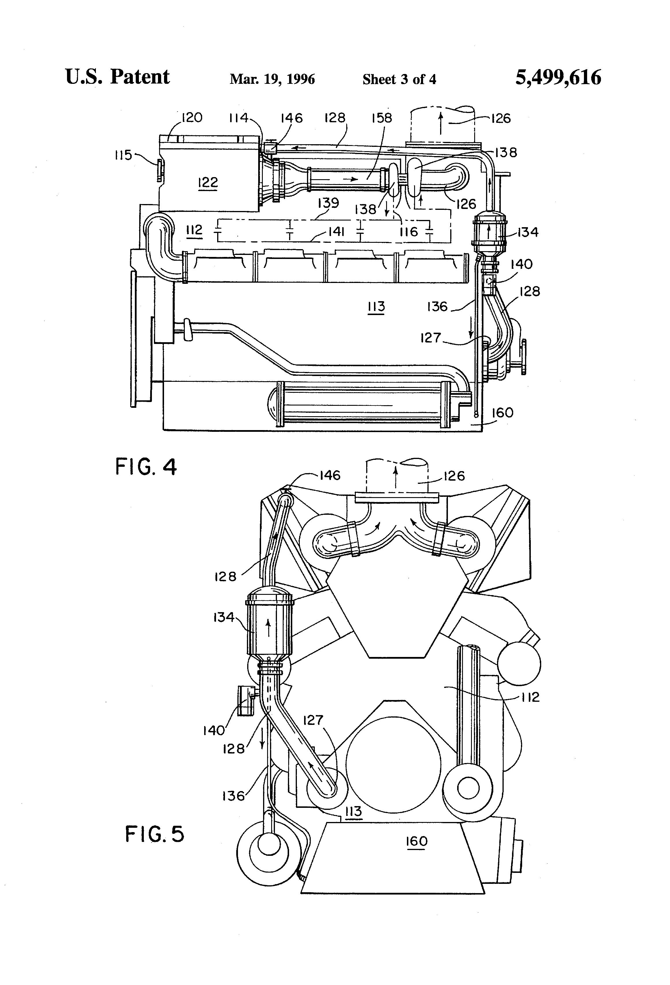 patent us5499616