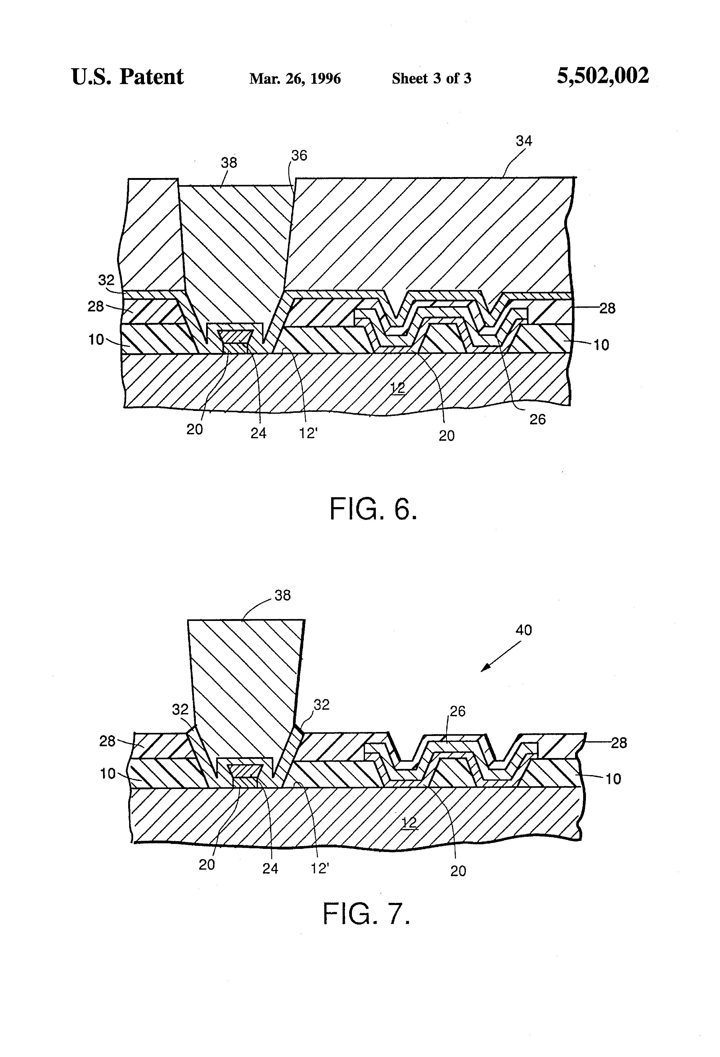 patent us5502002