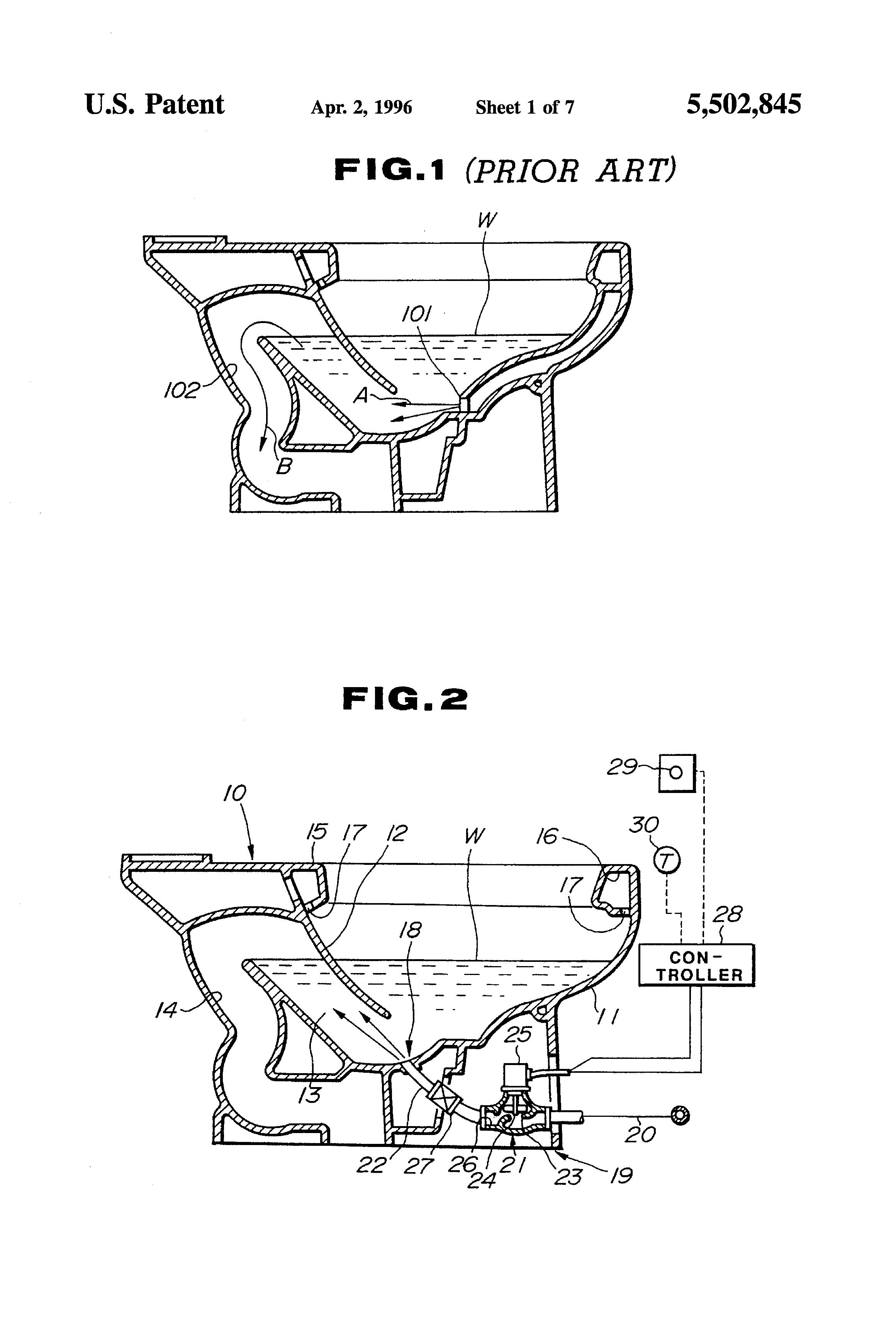 patent us5502845
