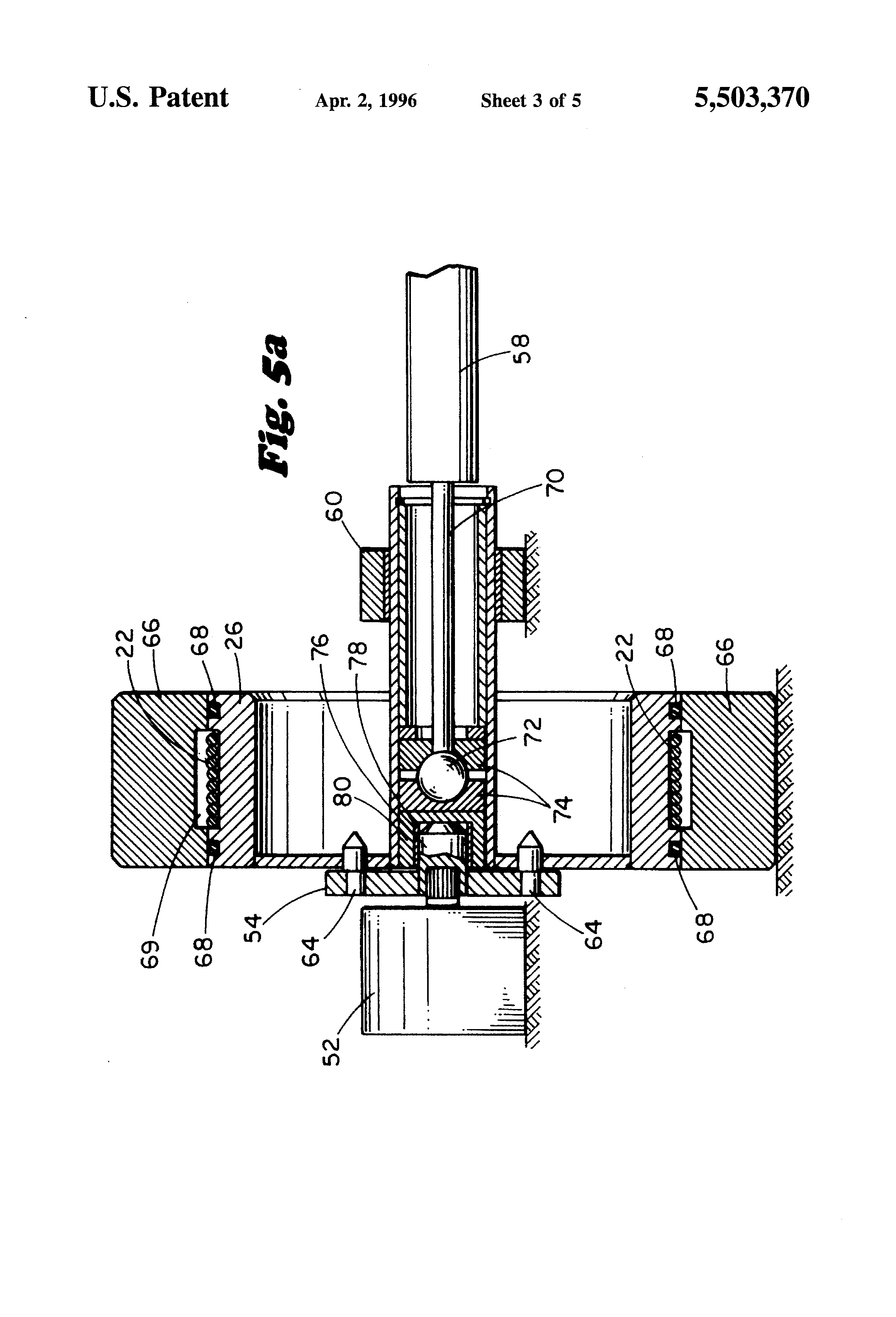 Apparatus And Method For Installing Cable : Patent us method and apparatus for the injection