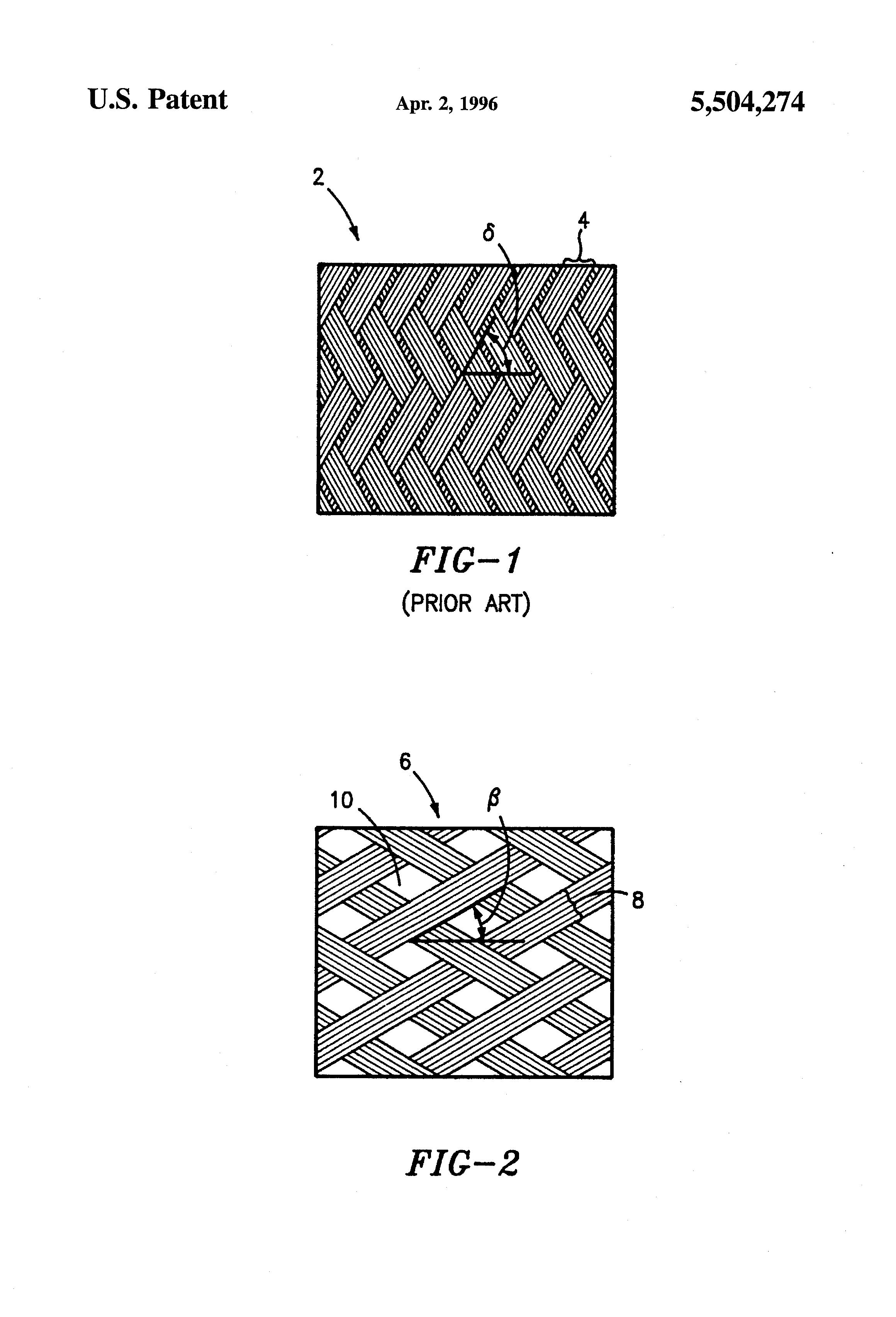 patent us5504274