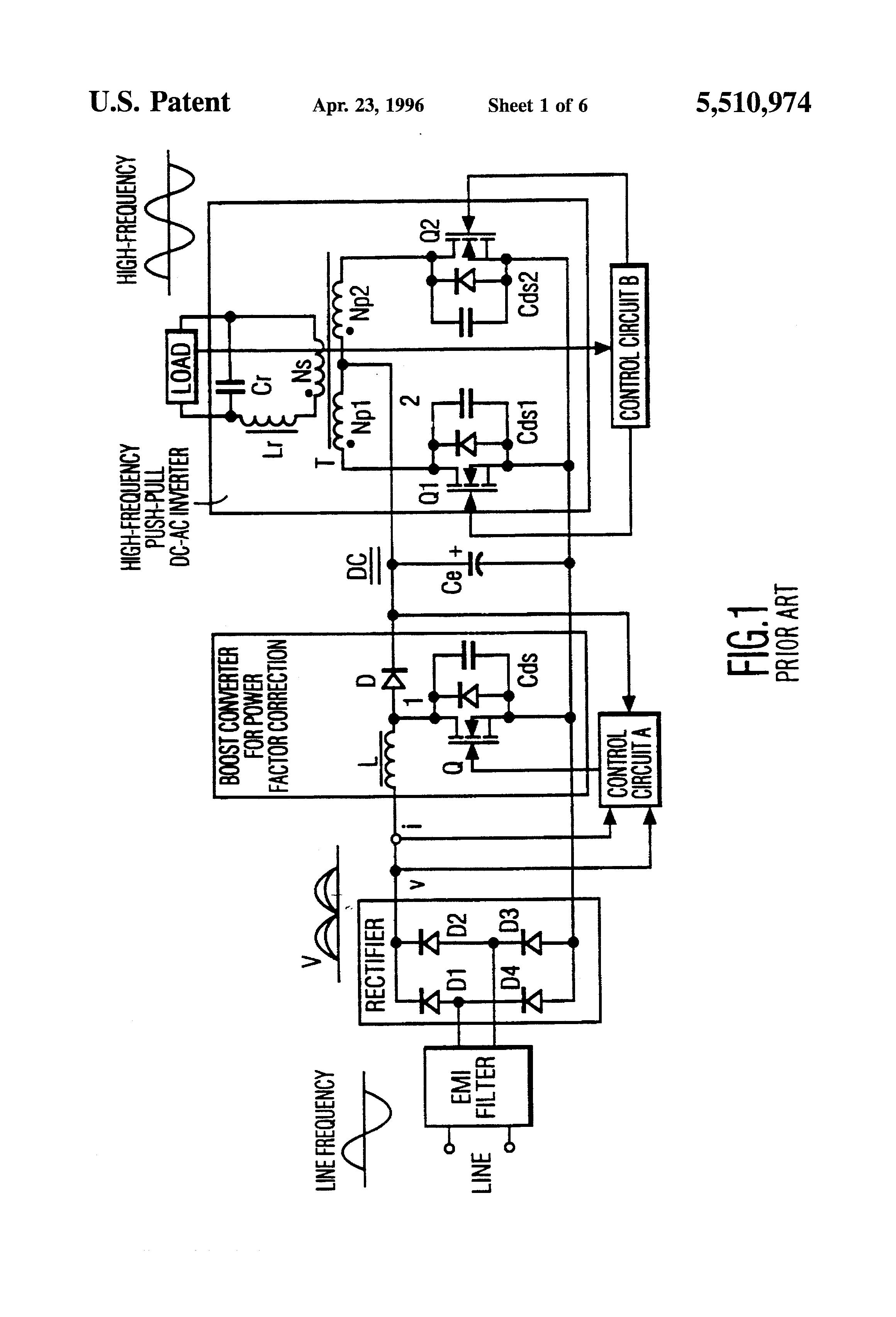 patent us5510974