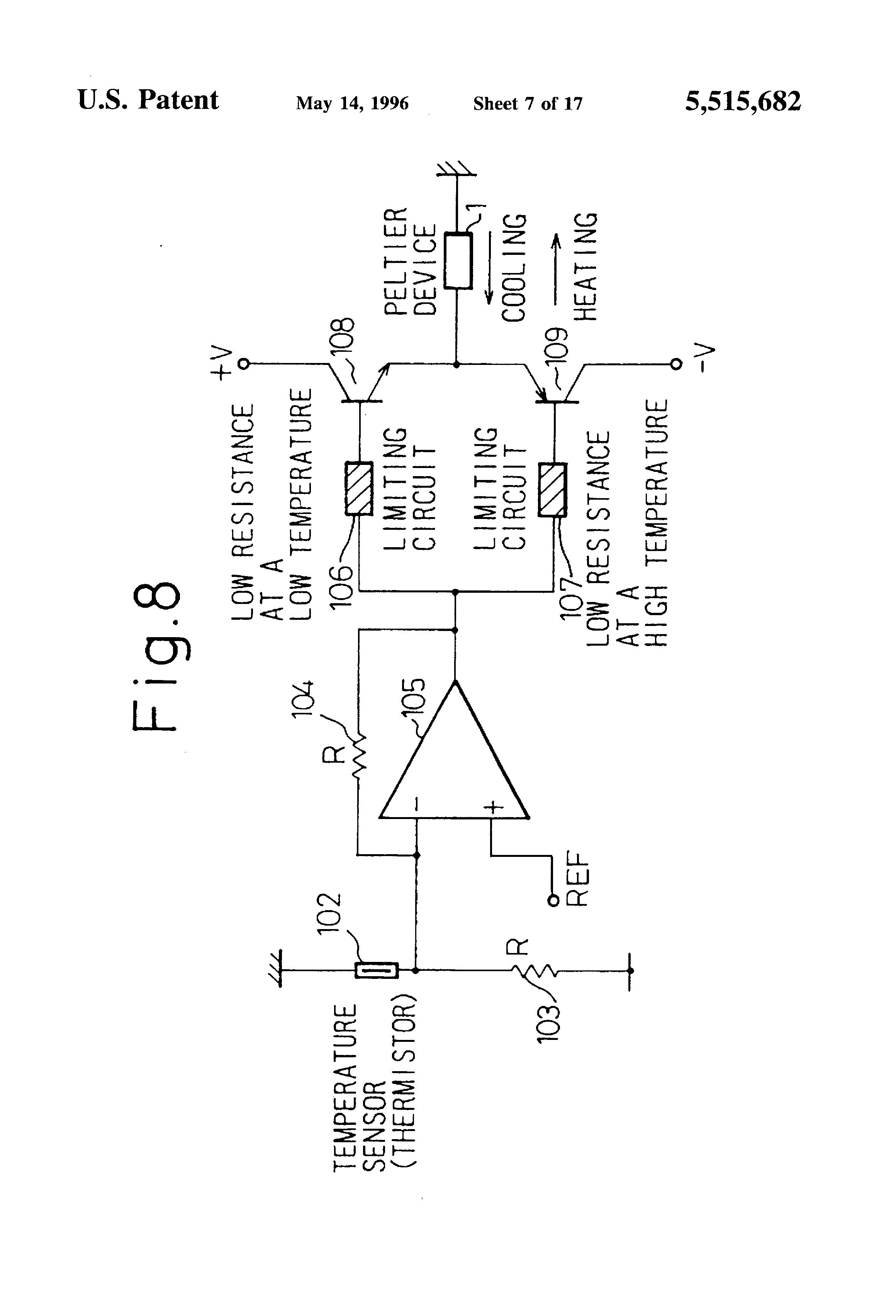 patent us5515682