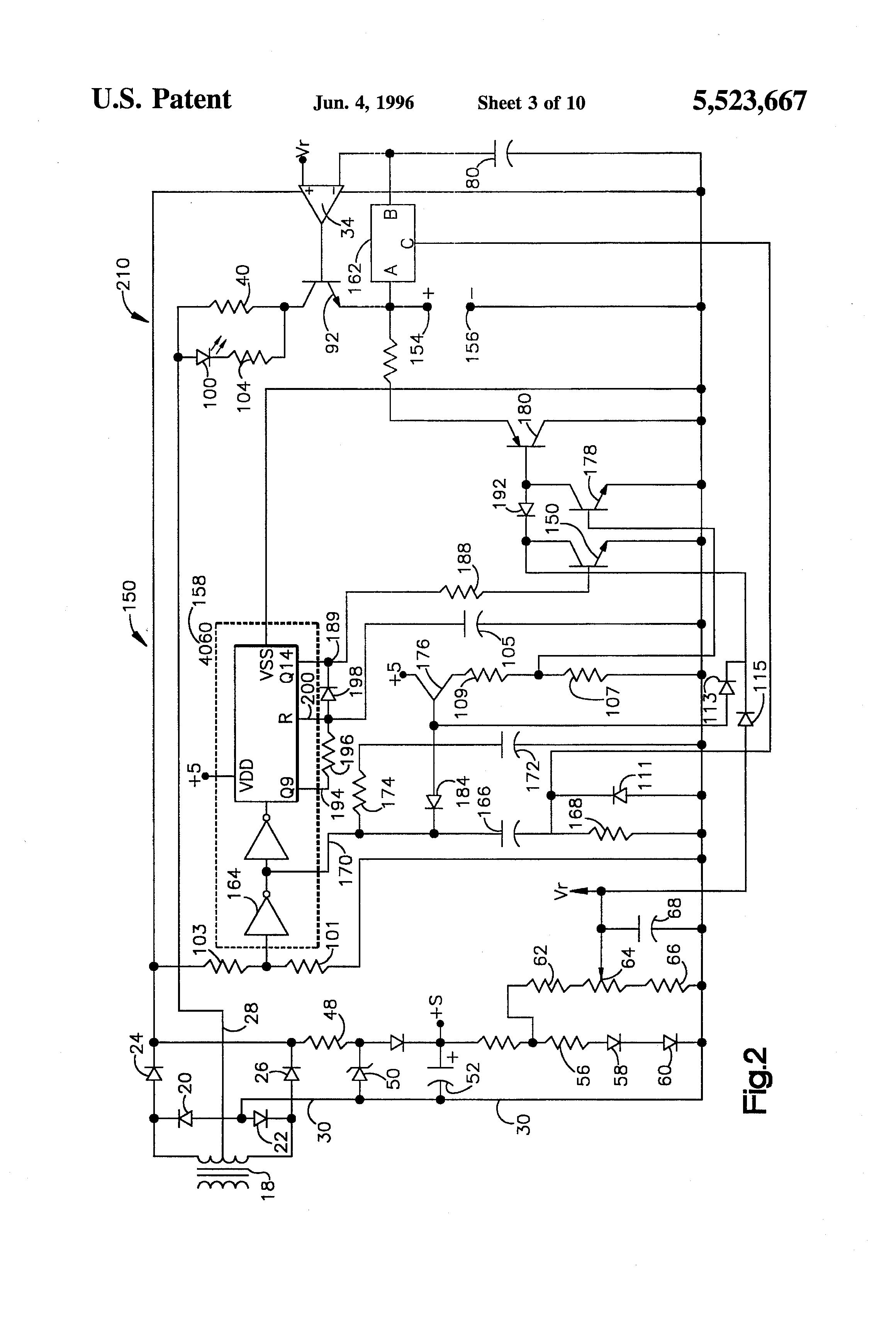 patent us5523667