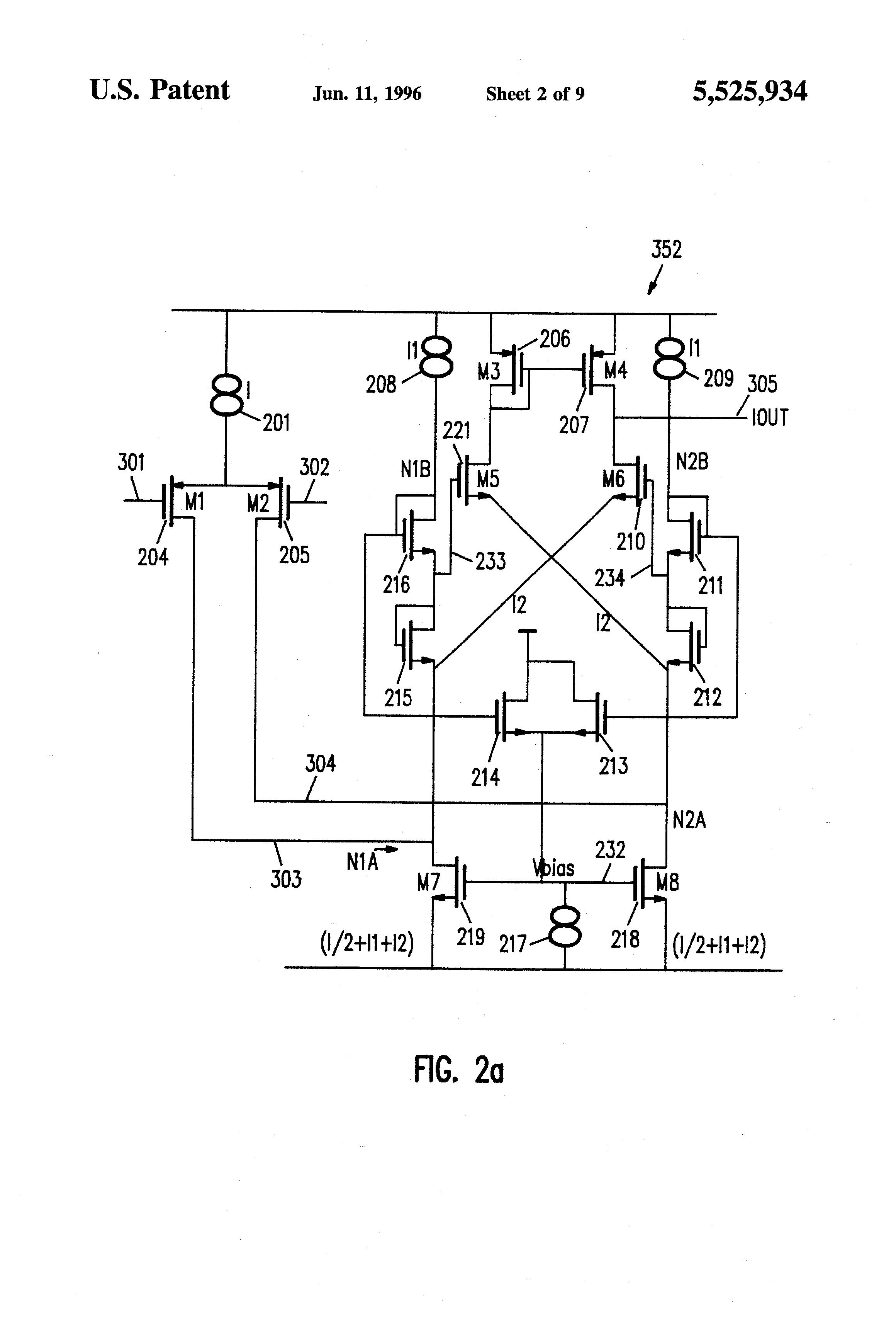 patent us5525934