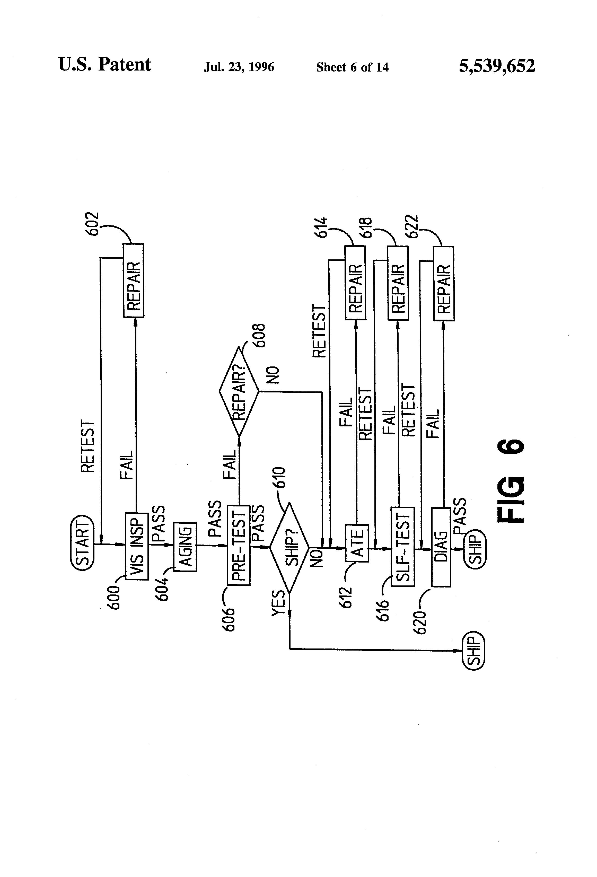 patent us5539652