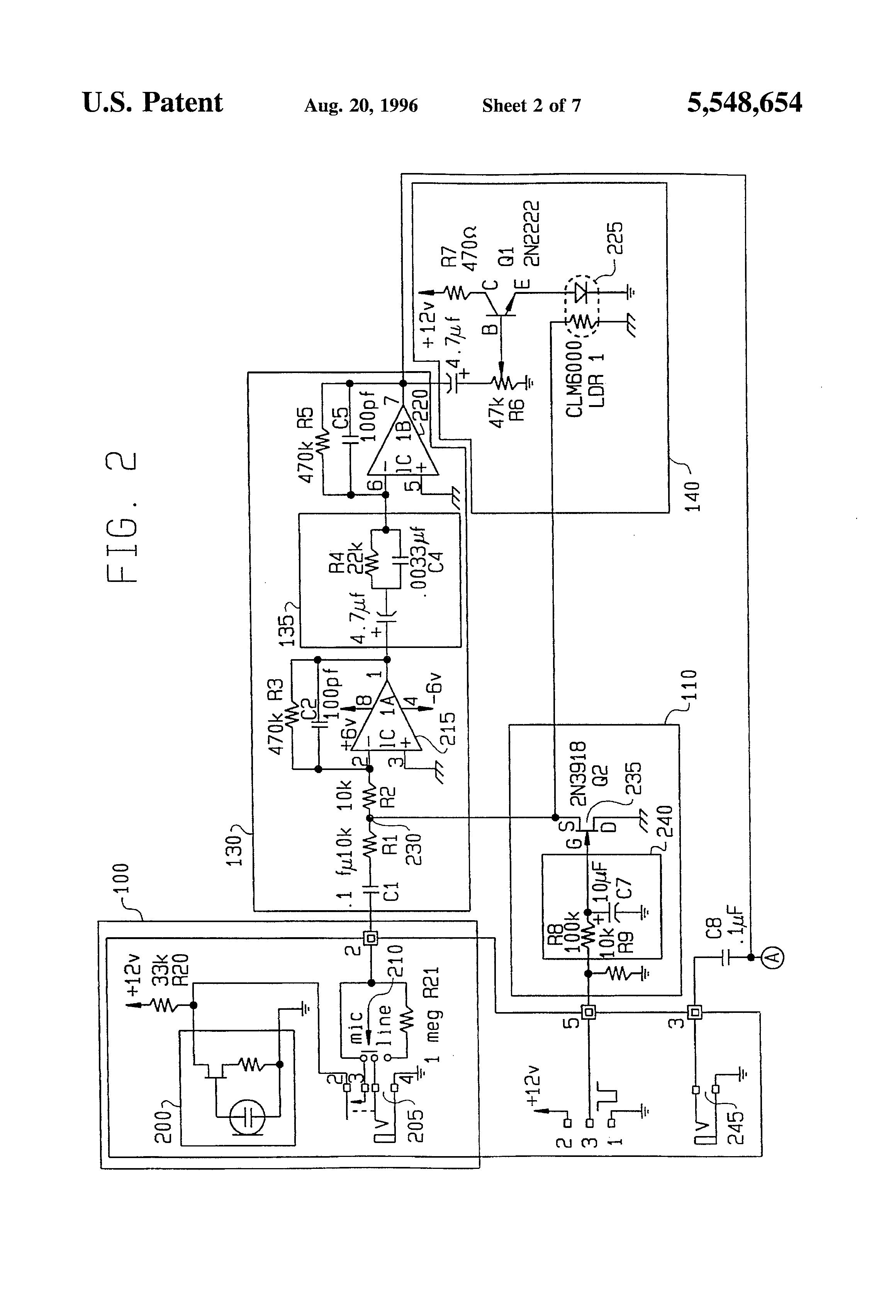 patent us5548654