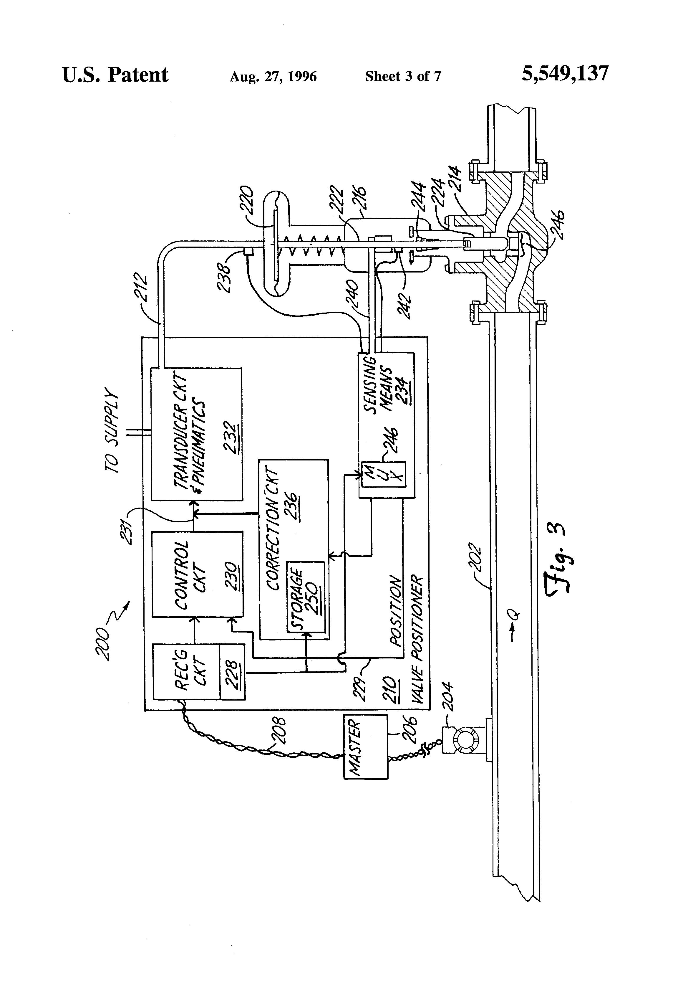 patent us5549137