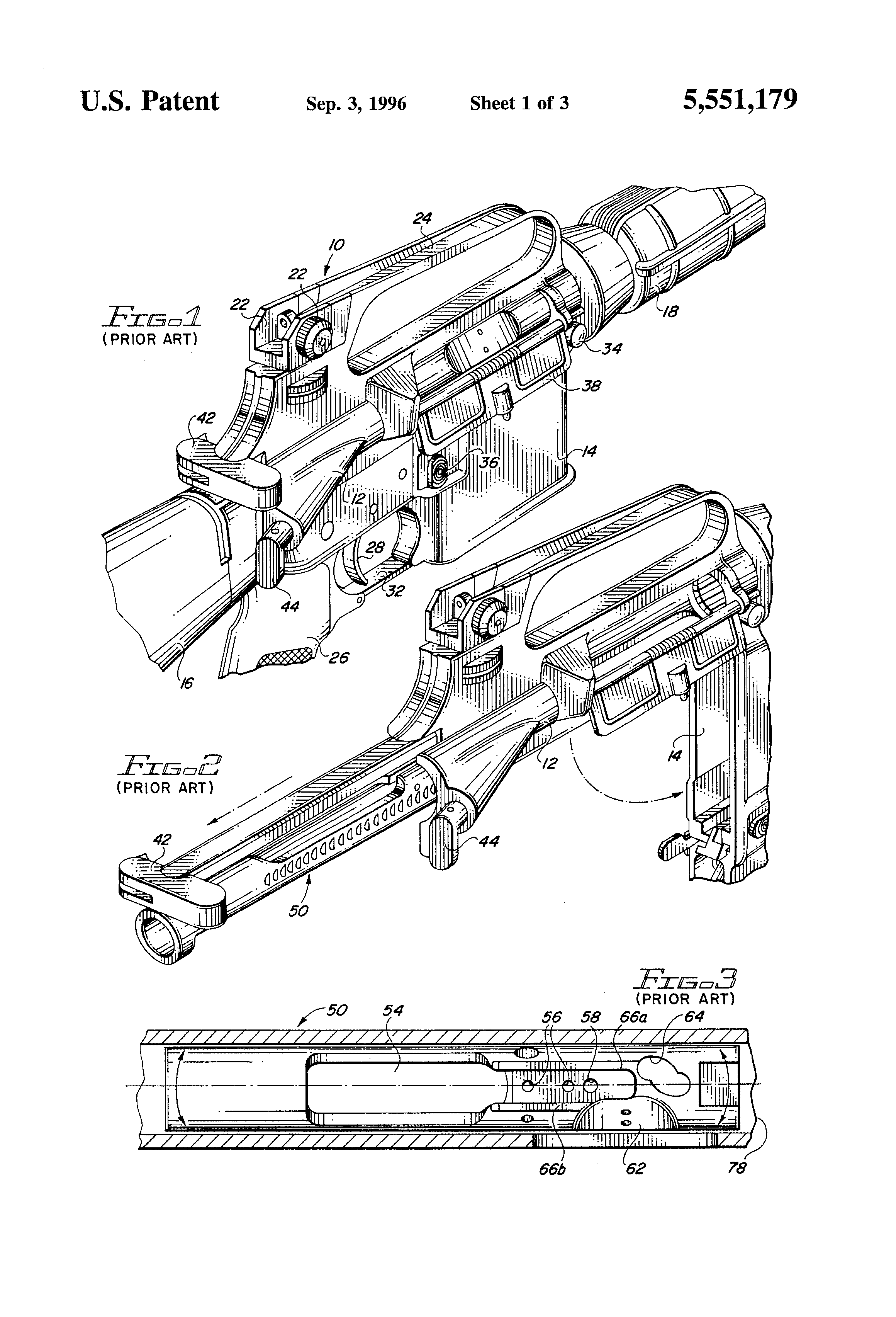 ar-15 blueprints pdf