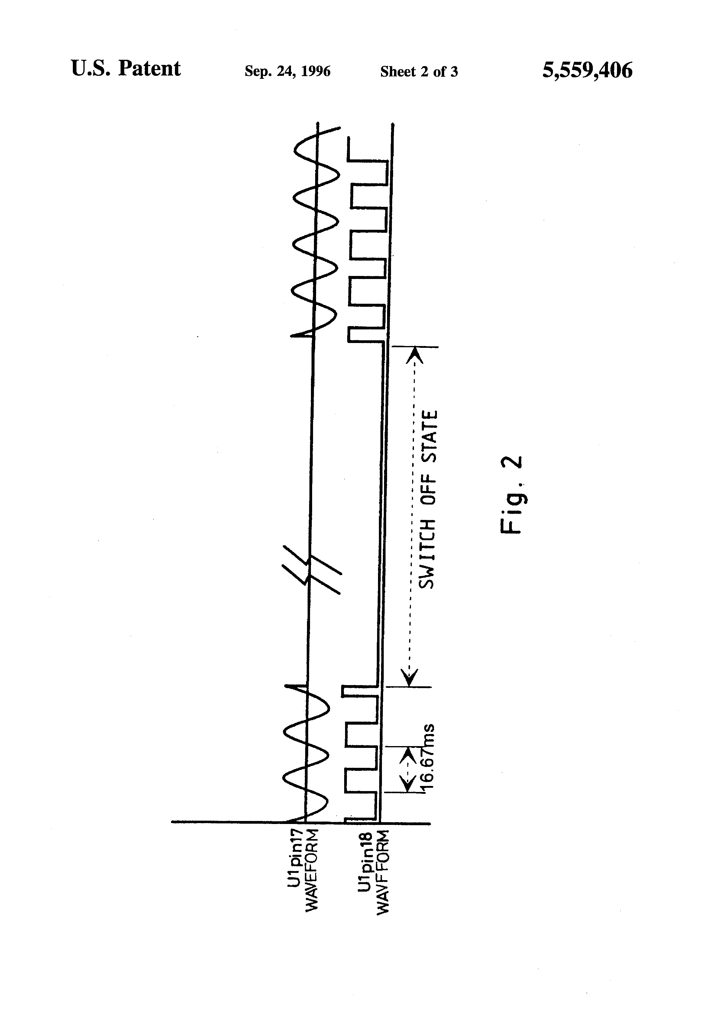 patent us5559406