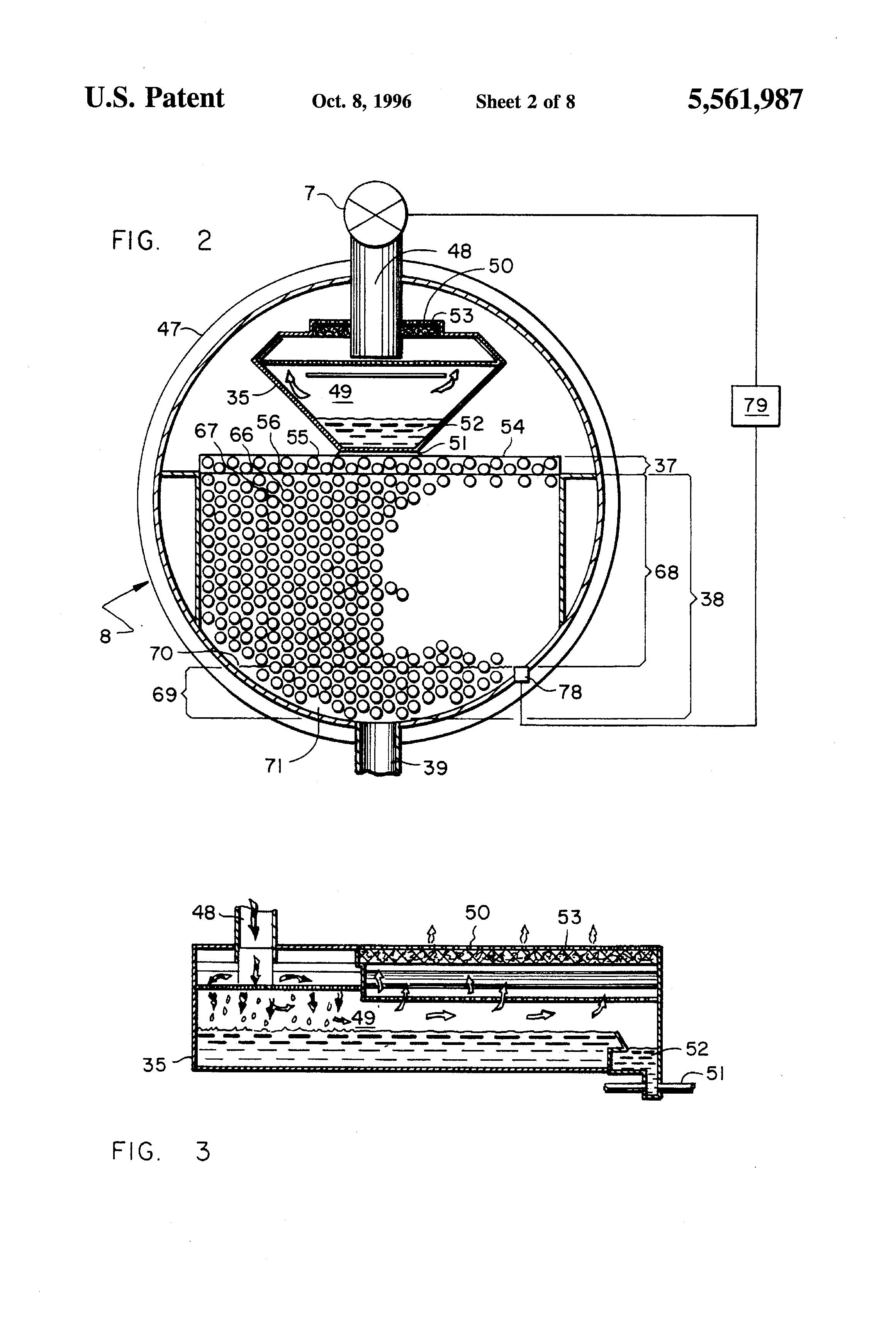 patent us5561987