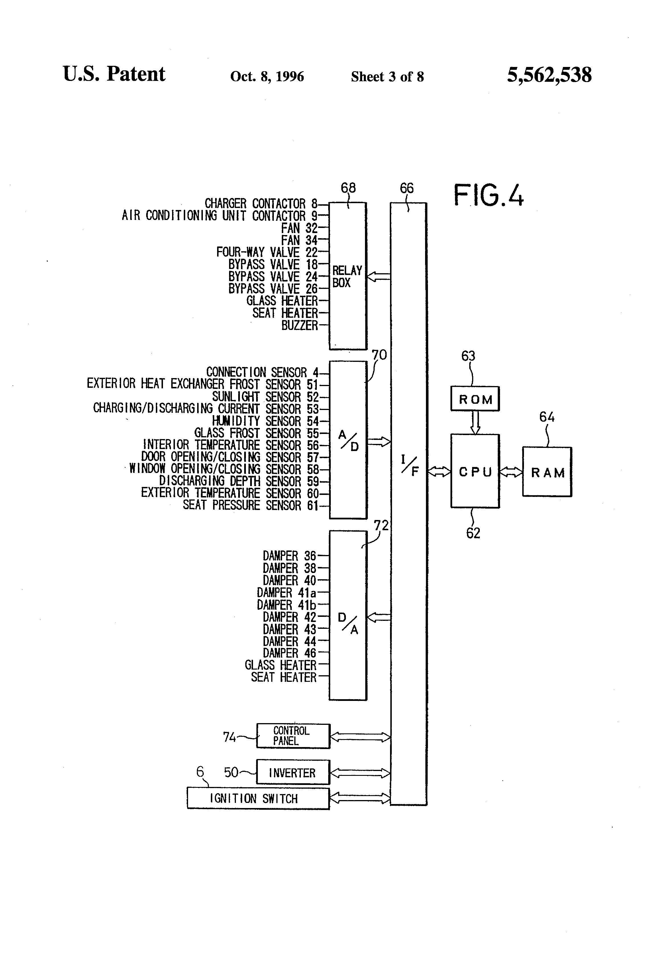 patent us5562538