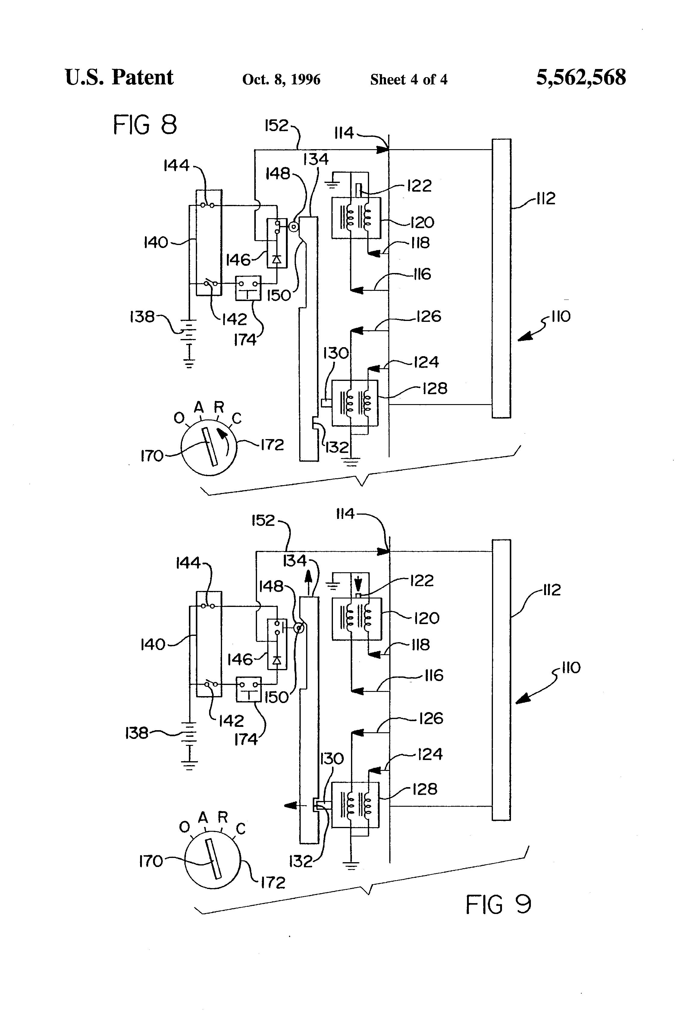 patent us5562568