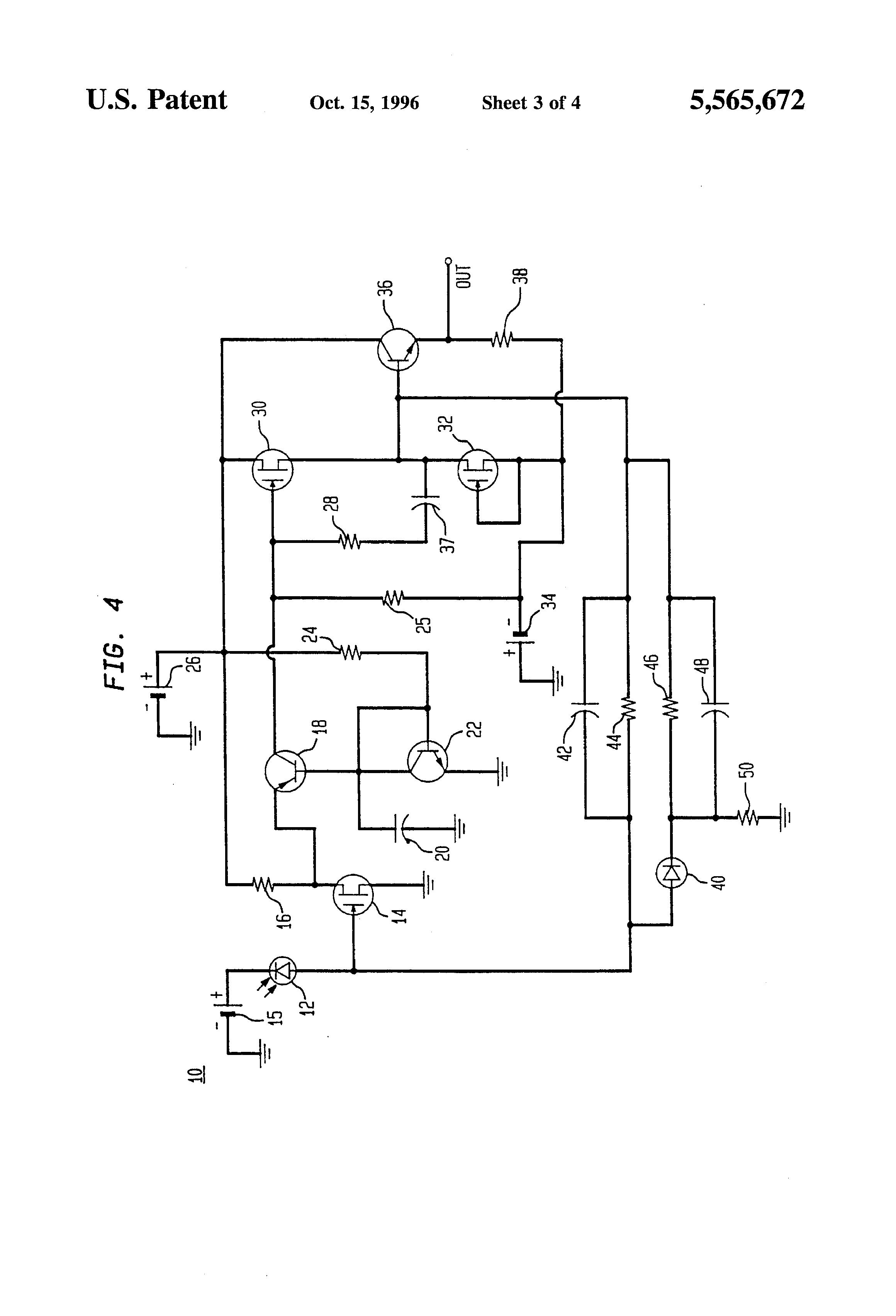 patent us5565672