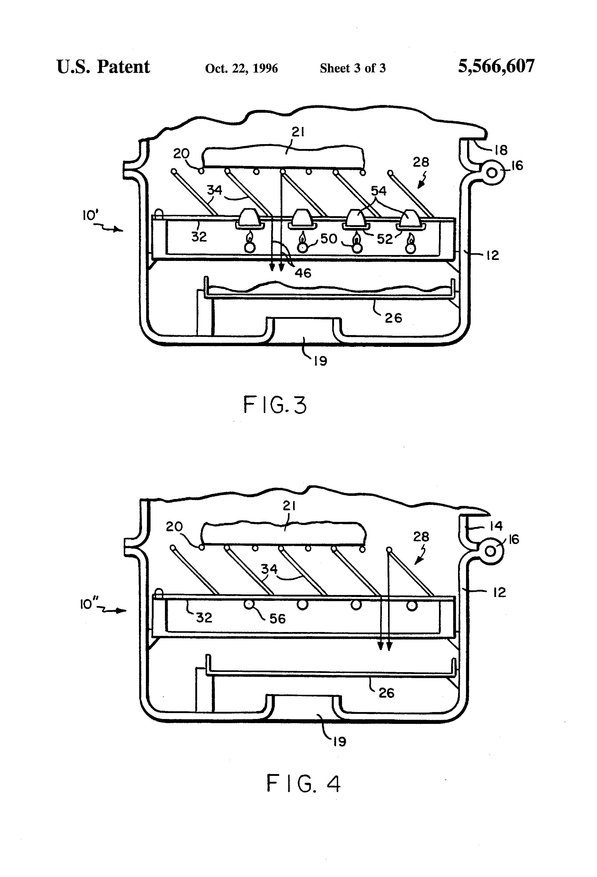 patent us5566607