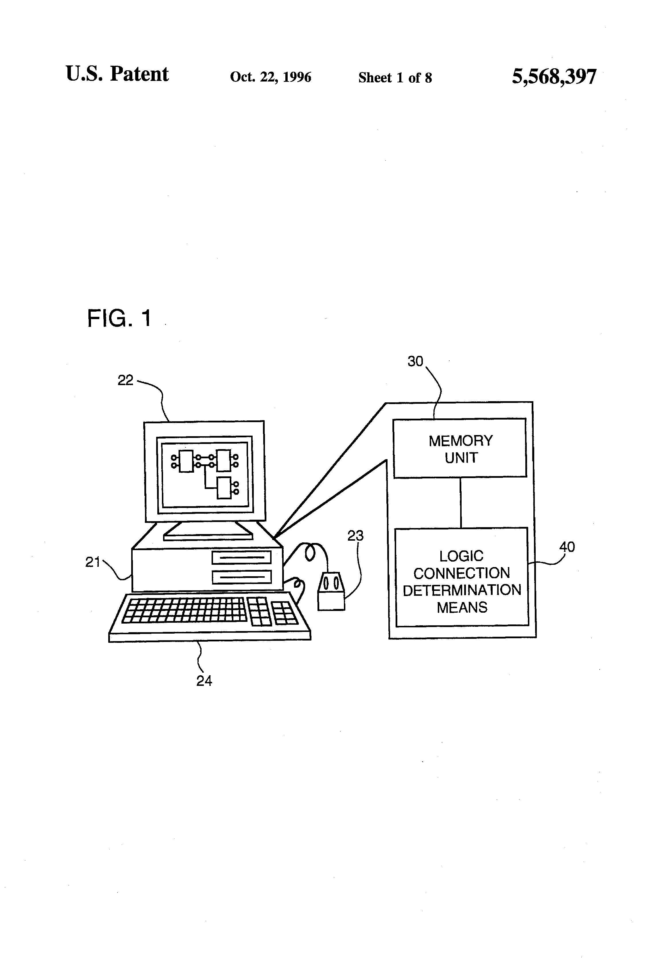 patent us5568397